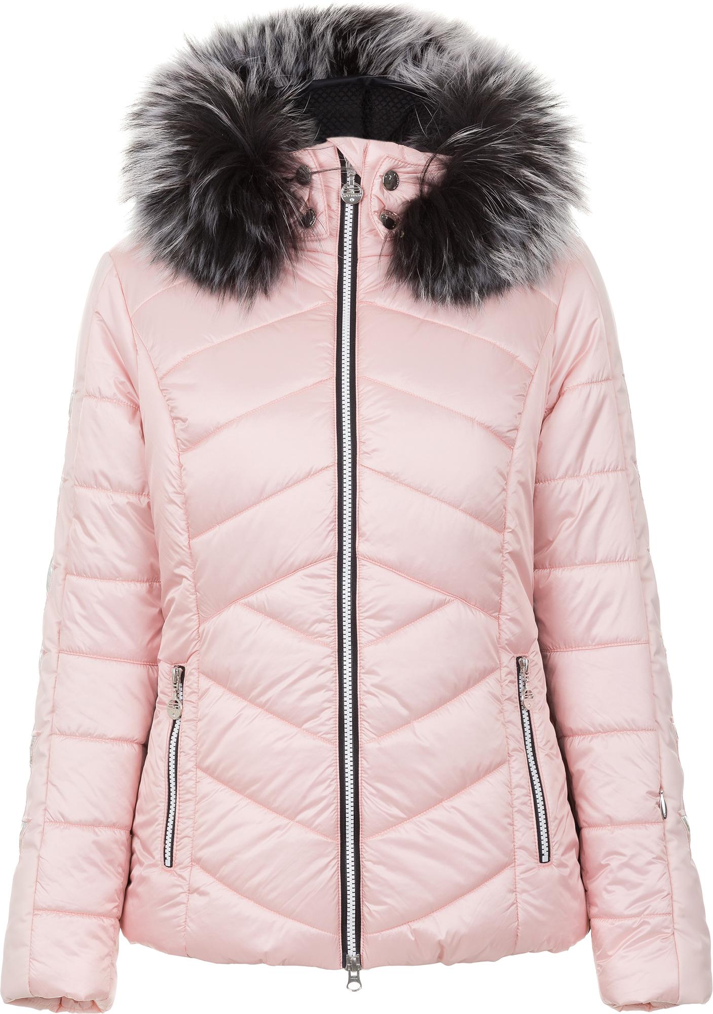 Sportalm Куртка утепленная женская Blanche, размер 48