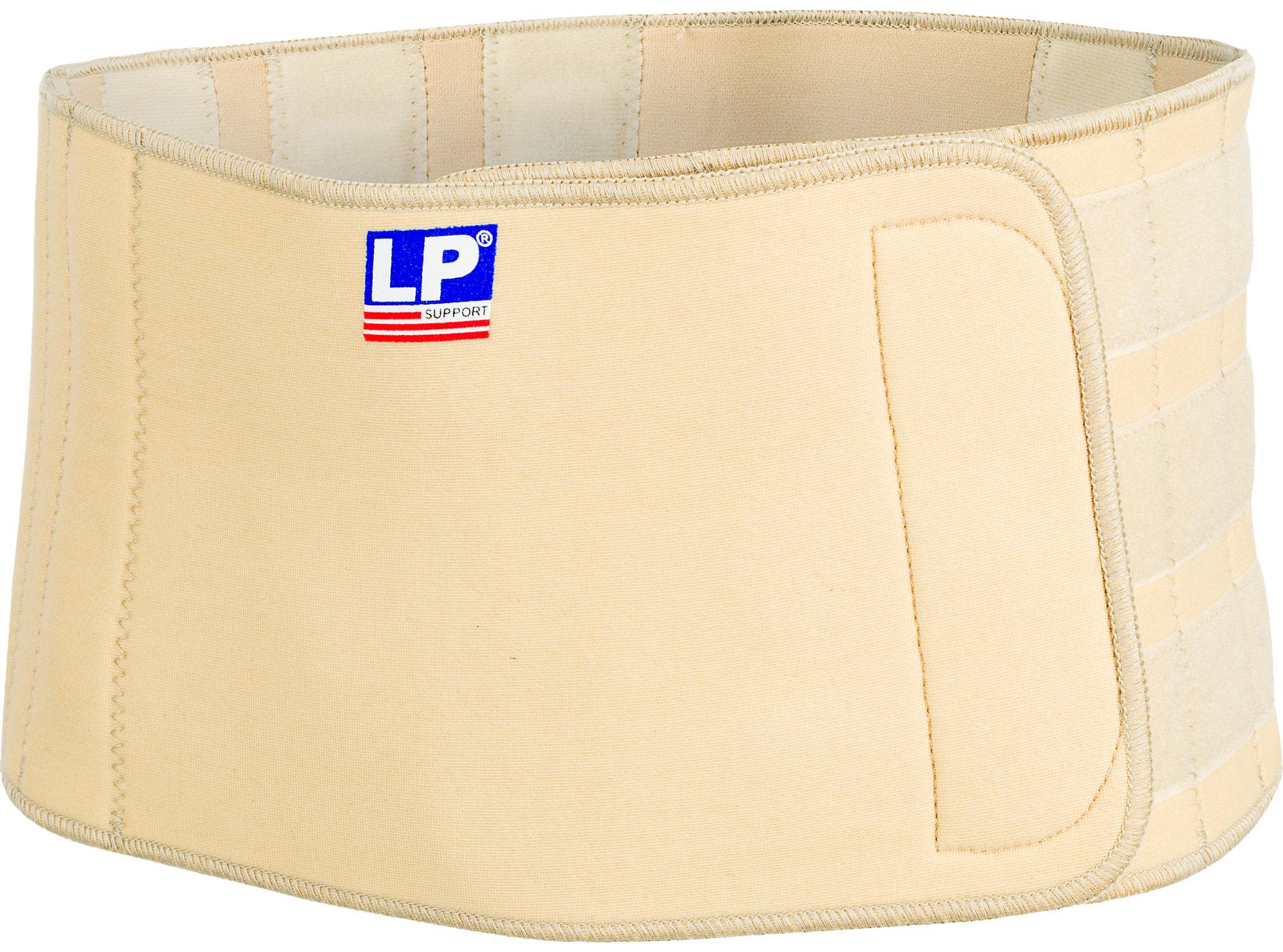 LP Support Пояс поддерживающий LP 715, размер Без размера прохладный bracoo бен газ поддерживающий проницаемой перемещение защитного пояса m
