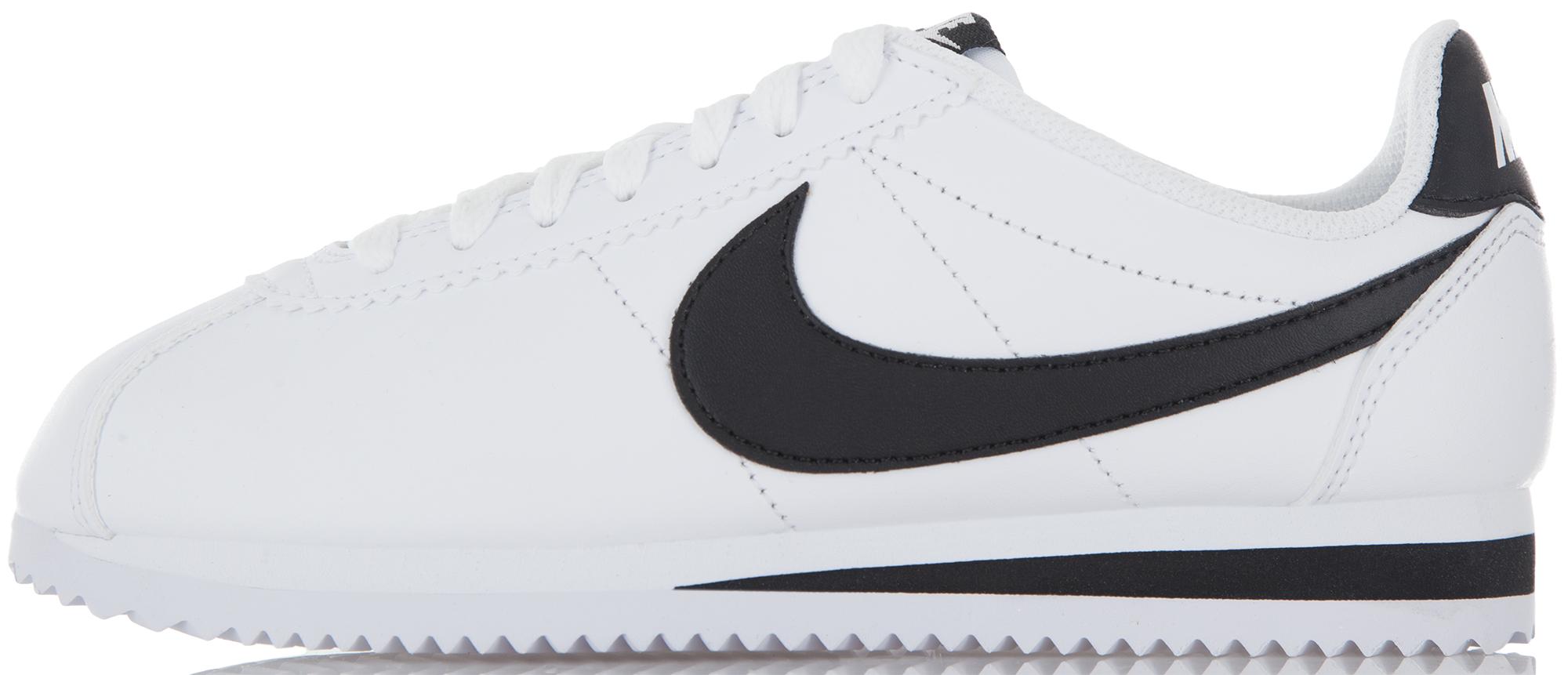 Nike Кроссовки женские Nike Classic Cortez Leather, размер 37,5