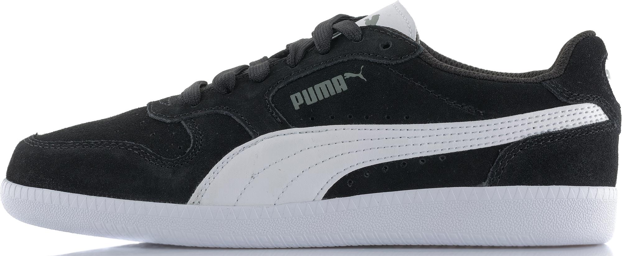 Puma Кеды для мальчиков Puma Icra Trainer Sd, размер 38 цены онлайн
