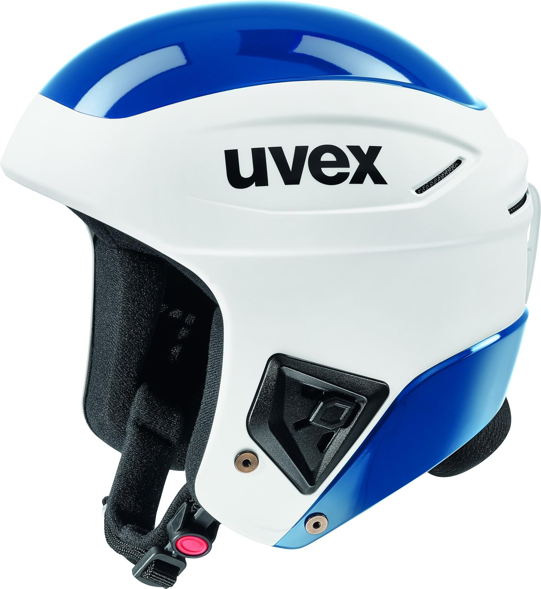 Uvex Шлем Race +