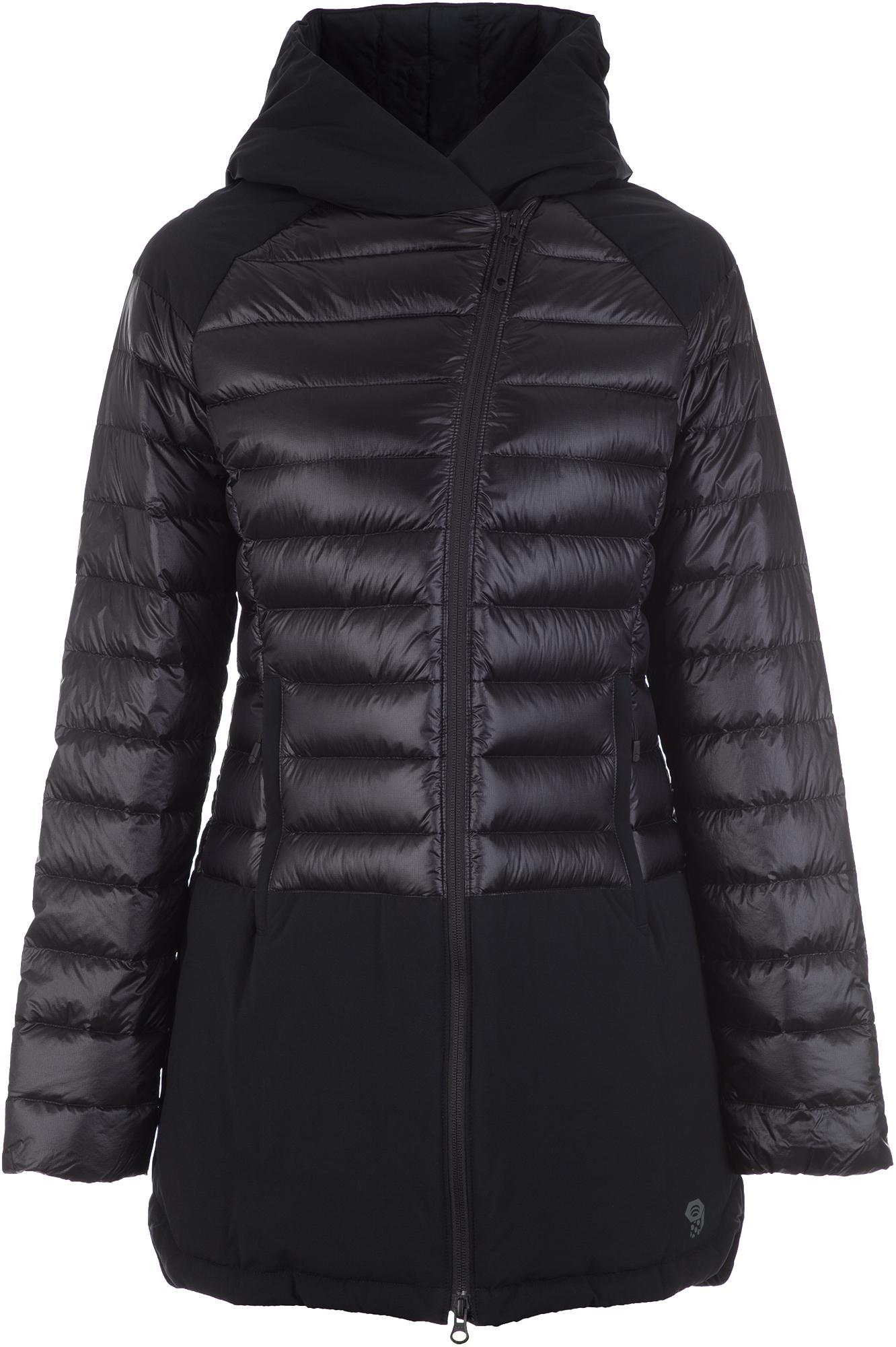 Mountain Hardwear Куртка пуховая женская Mountain Hardwear Funnel, размер 46