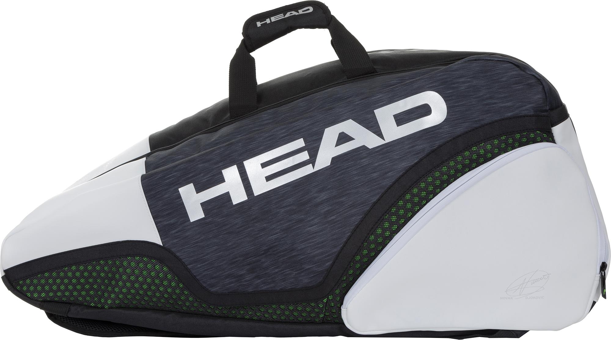Head Сумка Head Djokovic 9