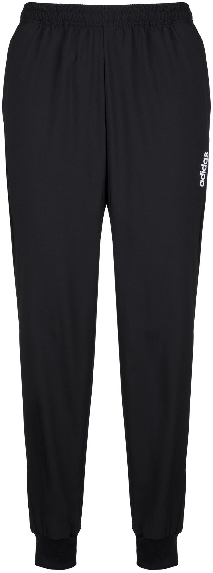 Adidas Брюки мужские Adidas Essentials Stanford, размер 52-54 шорты для тенниса мужские adidas uncontrol climachill цвет черный b45842 размер l 52 54