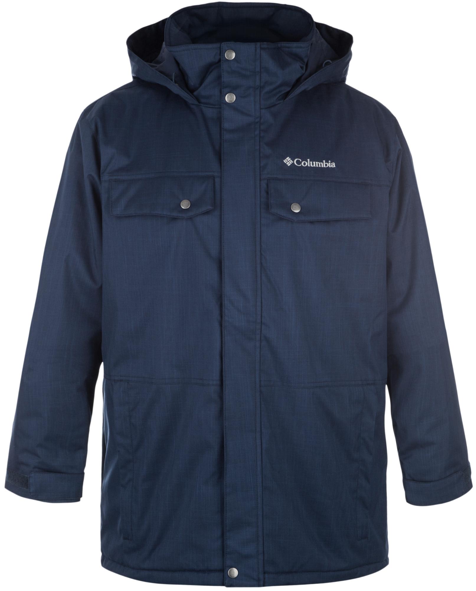 Columbia Куртка утепленная мужская Columbia Eagles Call columbia куртка утепленная для девочек columbia horizon ride