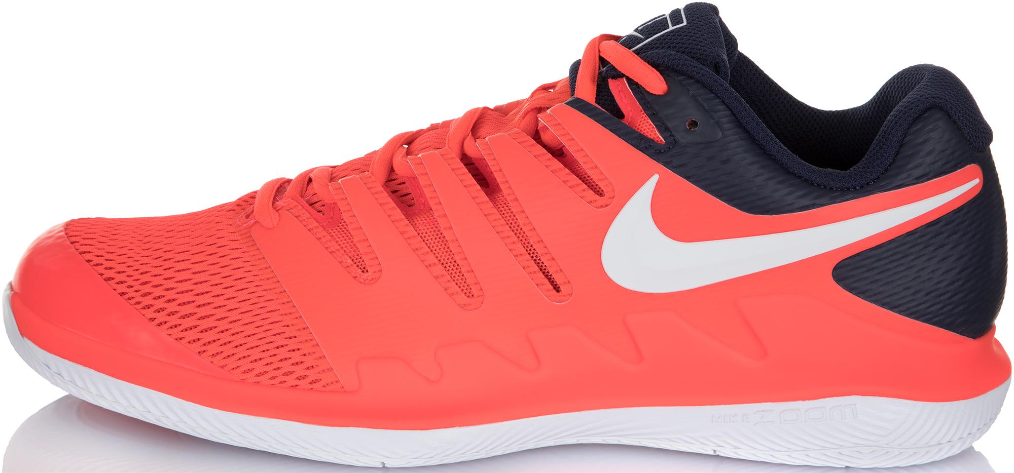 Nike Кроссовки мужские Nike Air Zoom Vapor X, размер 46,5 цена