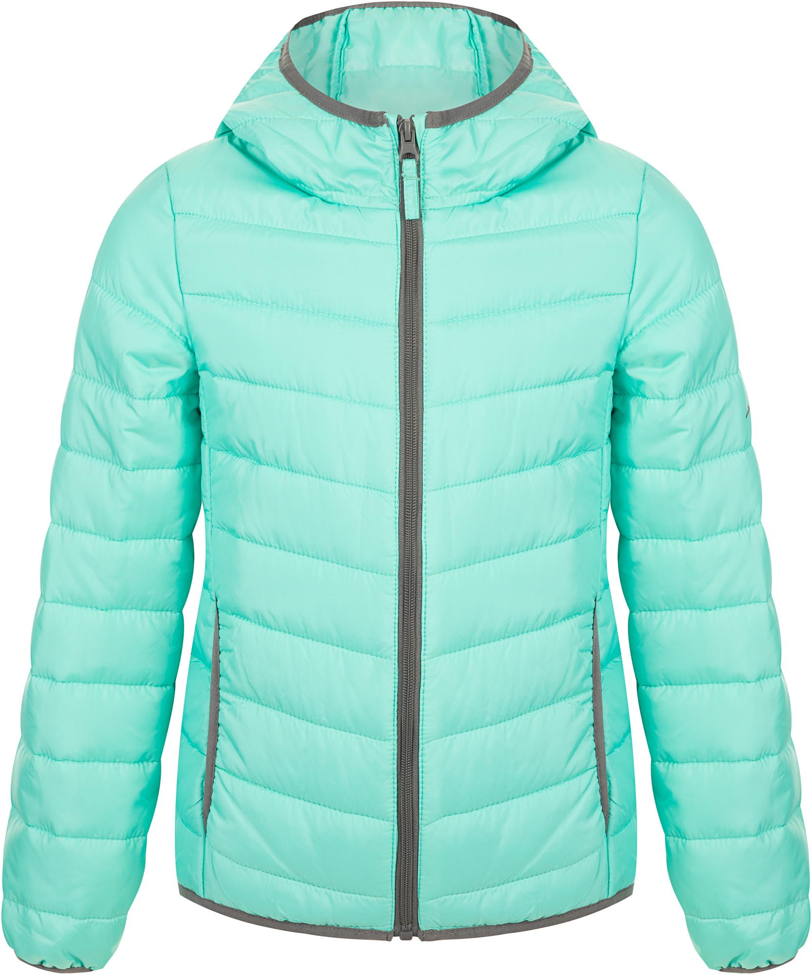 цены Demix Куртка утепленная для девочек Demix, размер 164