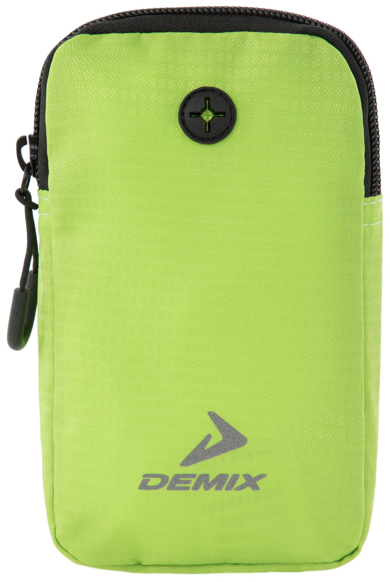 Фото - Demix Чехол для смартфона Demix чехол для наушников tiptop siliconecase2036 4605170002036 красный