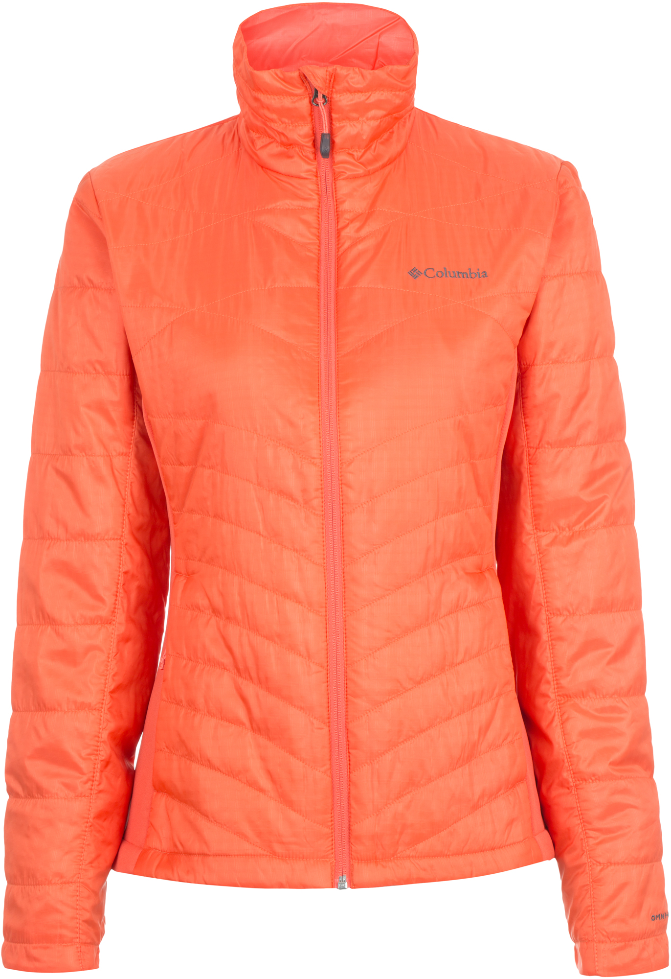 цена  Columbia Куртка утепленная женская Columbia Mighty Lite  онлайн в 2017 году