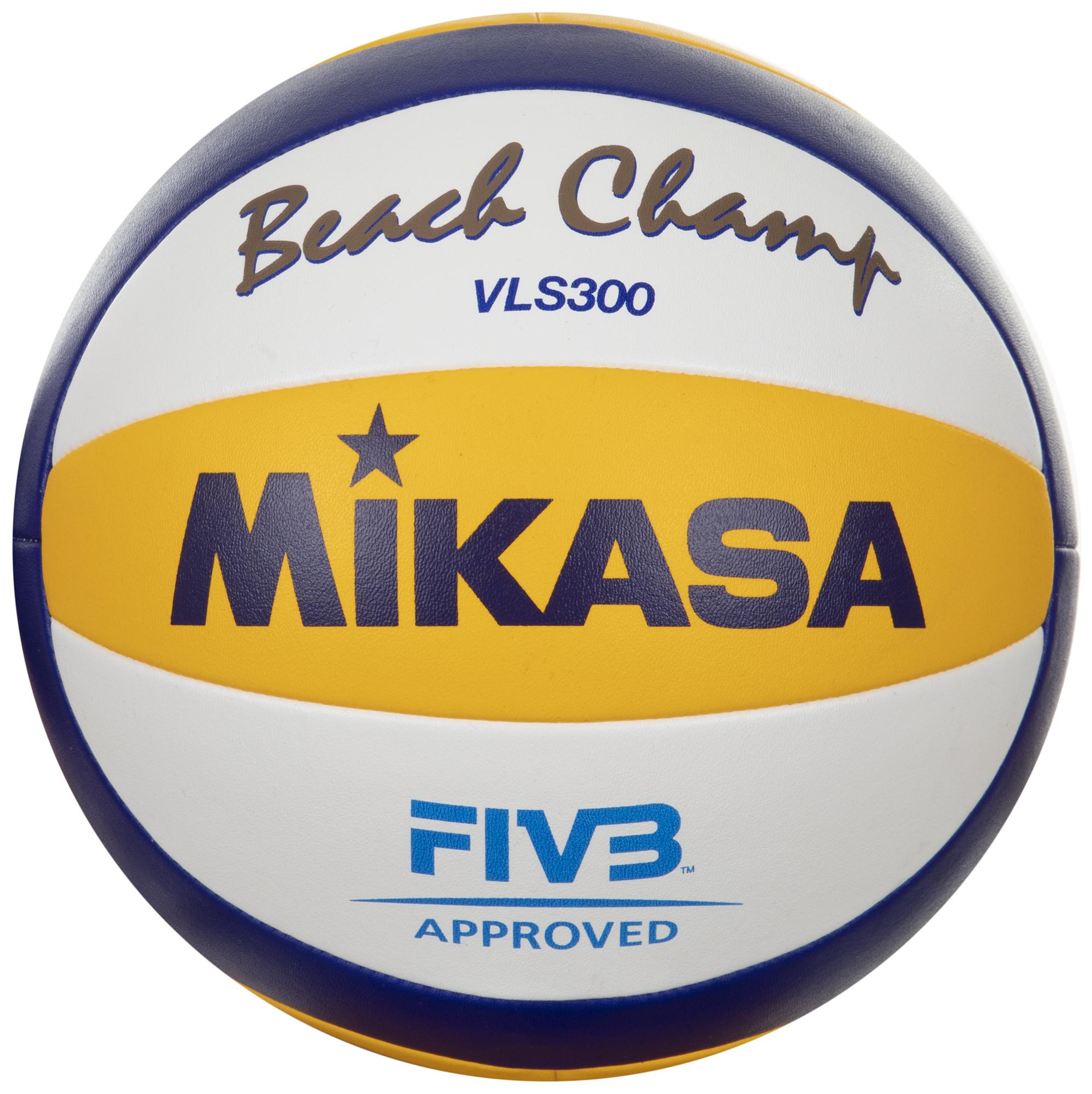 Mikasa Мяч волейбольный MIKASA VLS 300 цены онлайн
