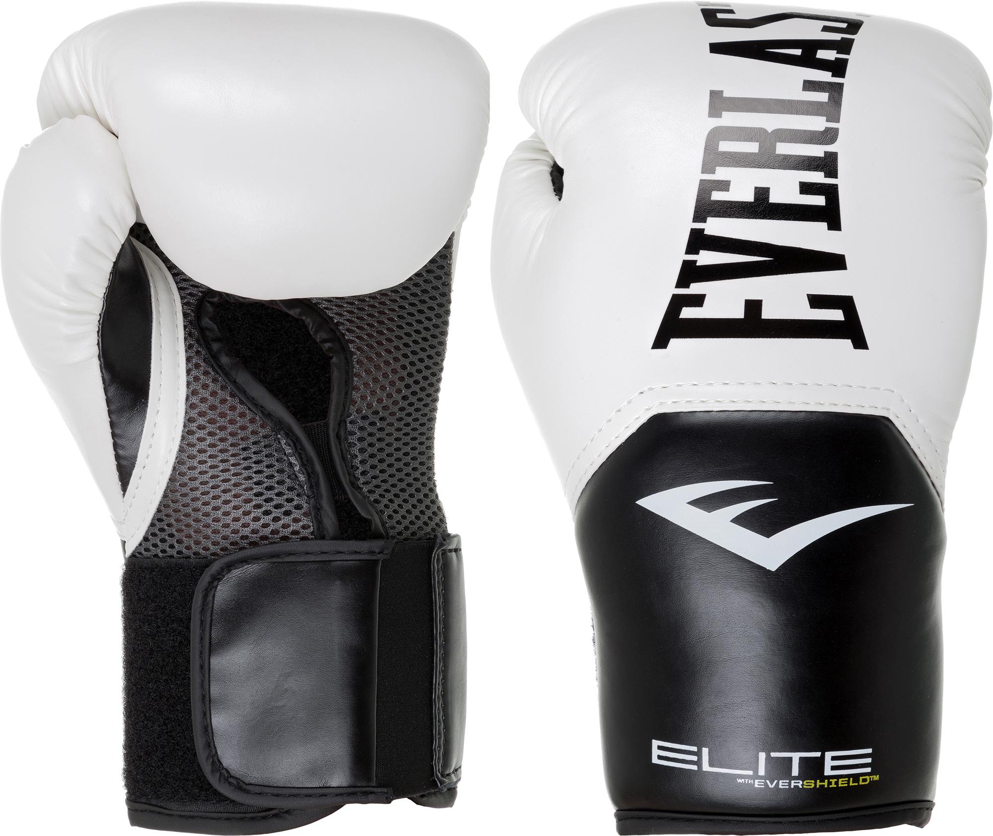 цены на Everlast Перчатки боксерские Everlast, размер 14 oz
