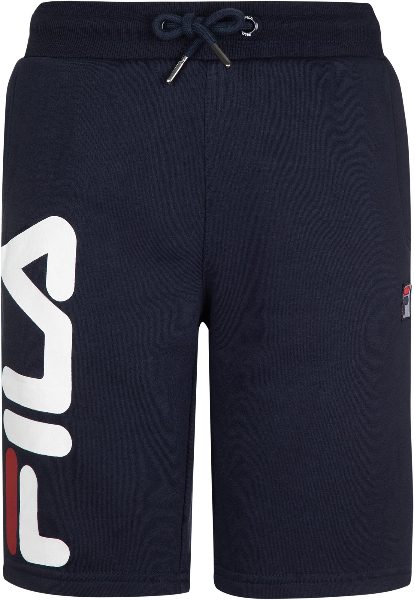 Фото - FILA Шорты для мальчиков FILA, размер 164 fila шорты плавательные для мальчиков fila размер 164
