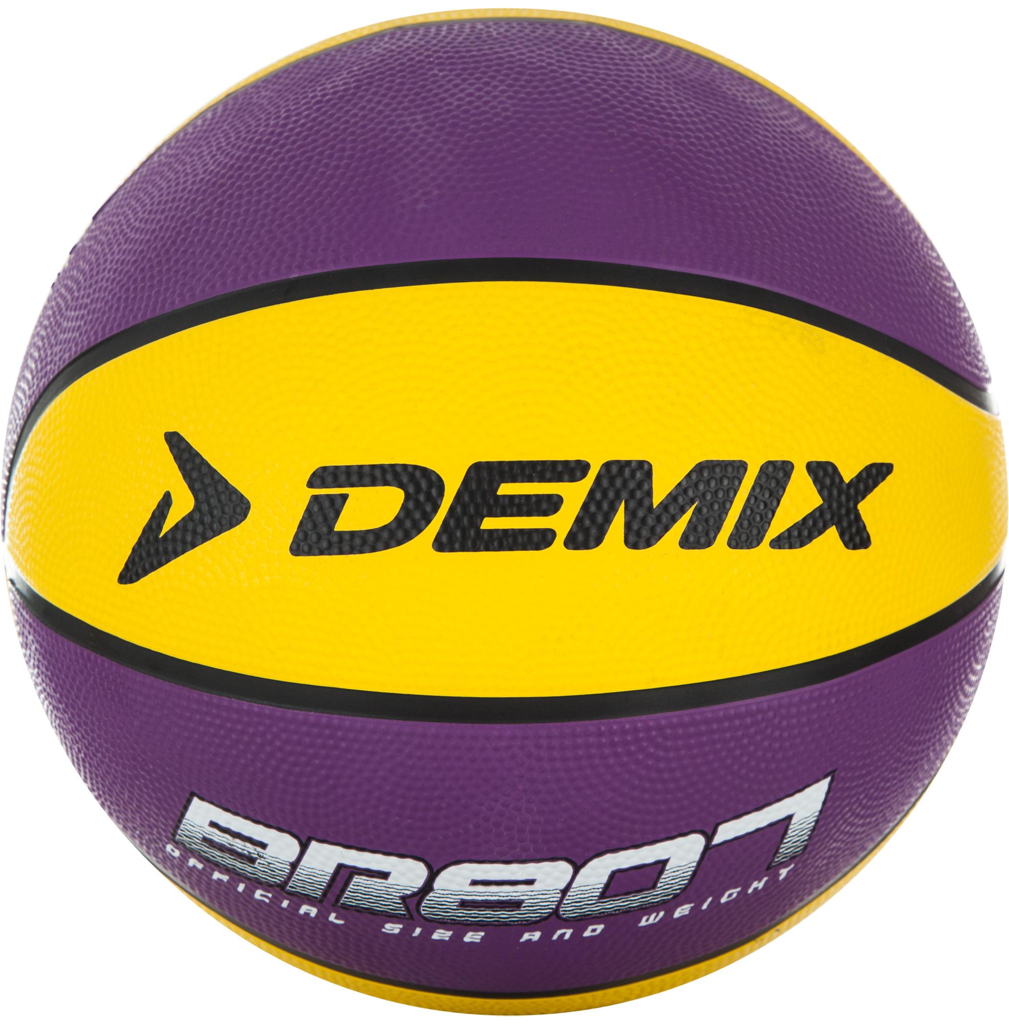 Demix Мяч баскетбольный Demix мяч баскетбольный spalding tf 500 perfarmance