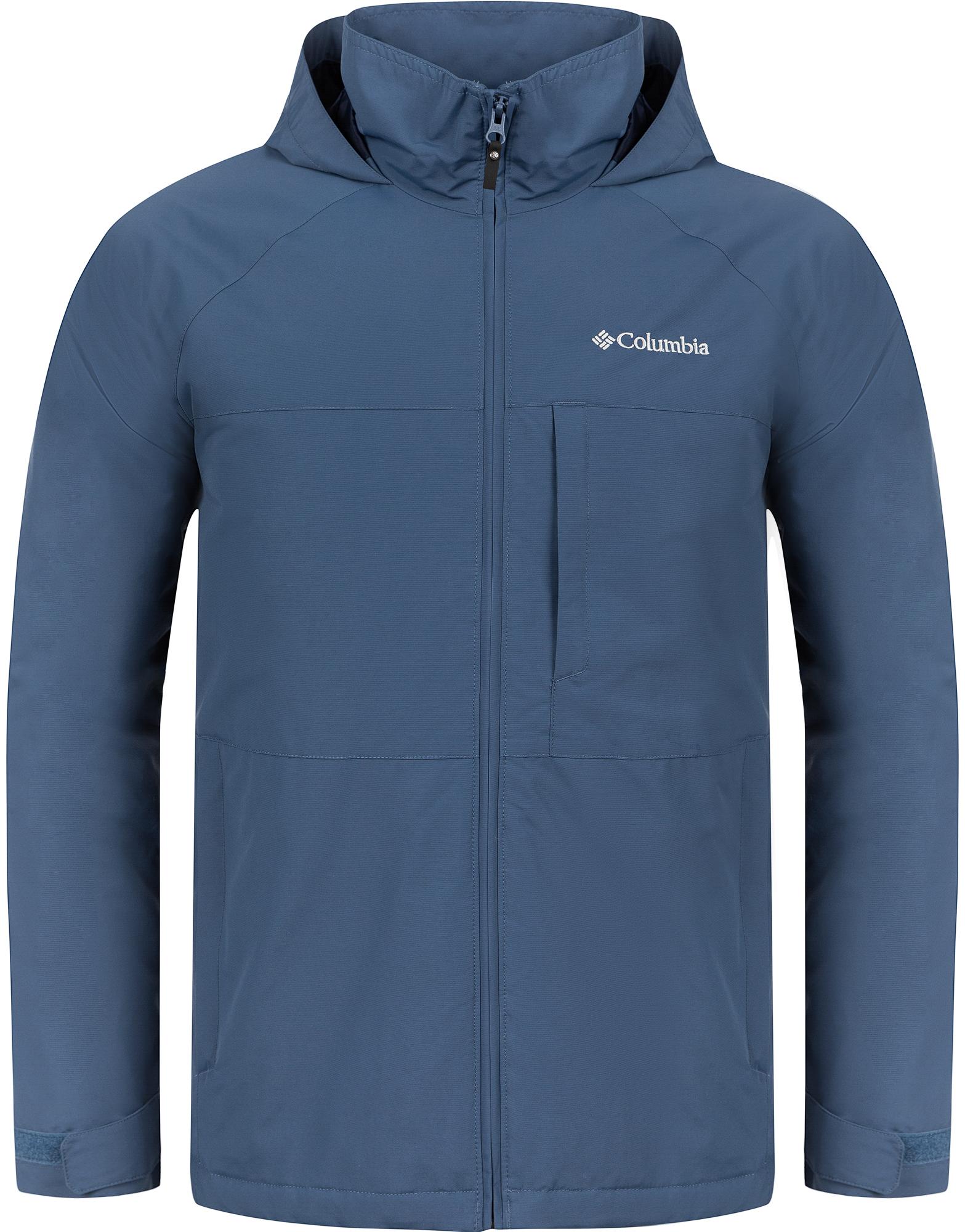 Columbia Куртка утепленная мужская Columbia Emerald Creek, размер 54