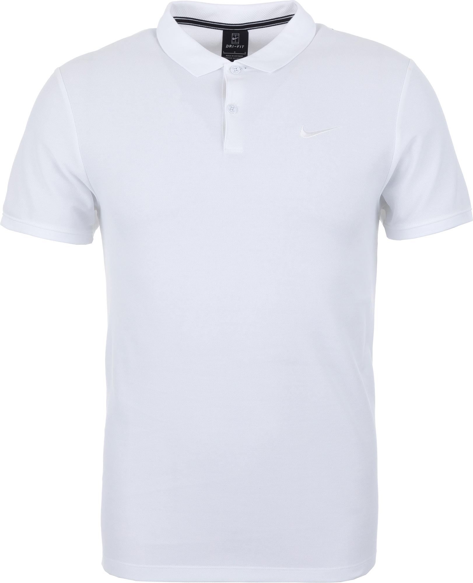 Nike Поло мужское Essntl, размер 50-52