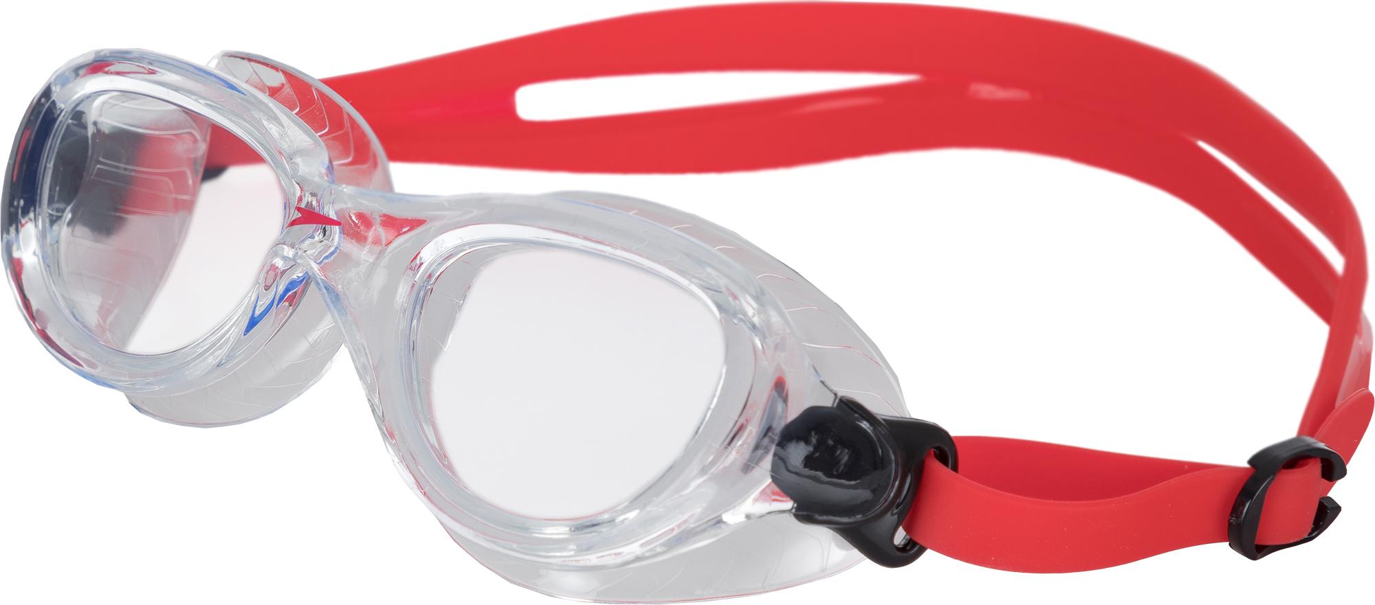 все цены на Speedo Очки для плавания детские Speedo Futura Classic онлайн