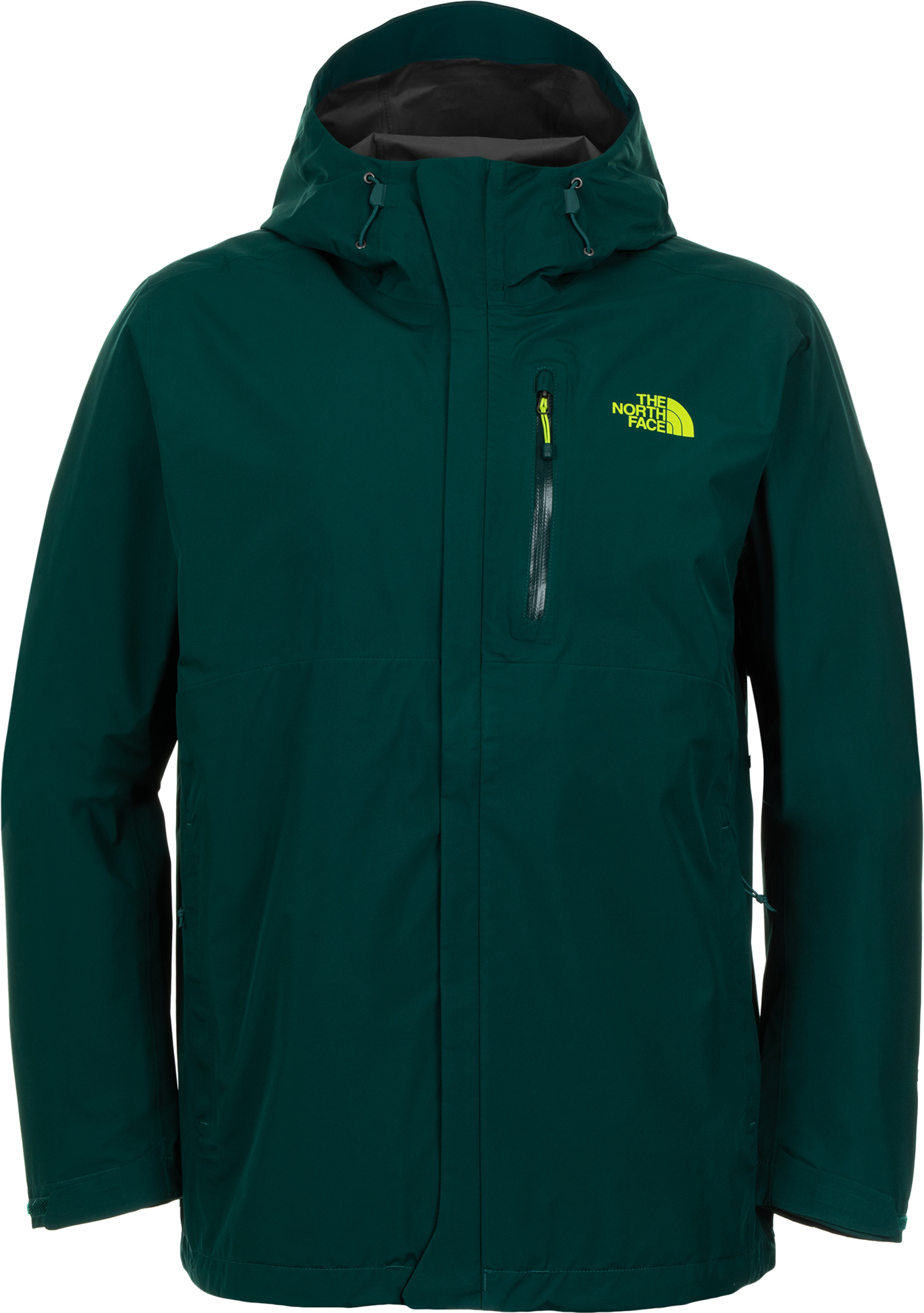 The North Face Ветровка мужская The North Face Dryzzle, размер 52 цена