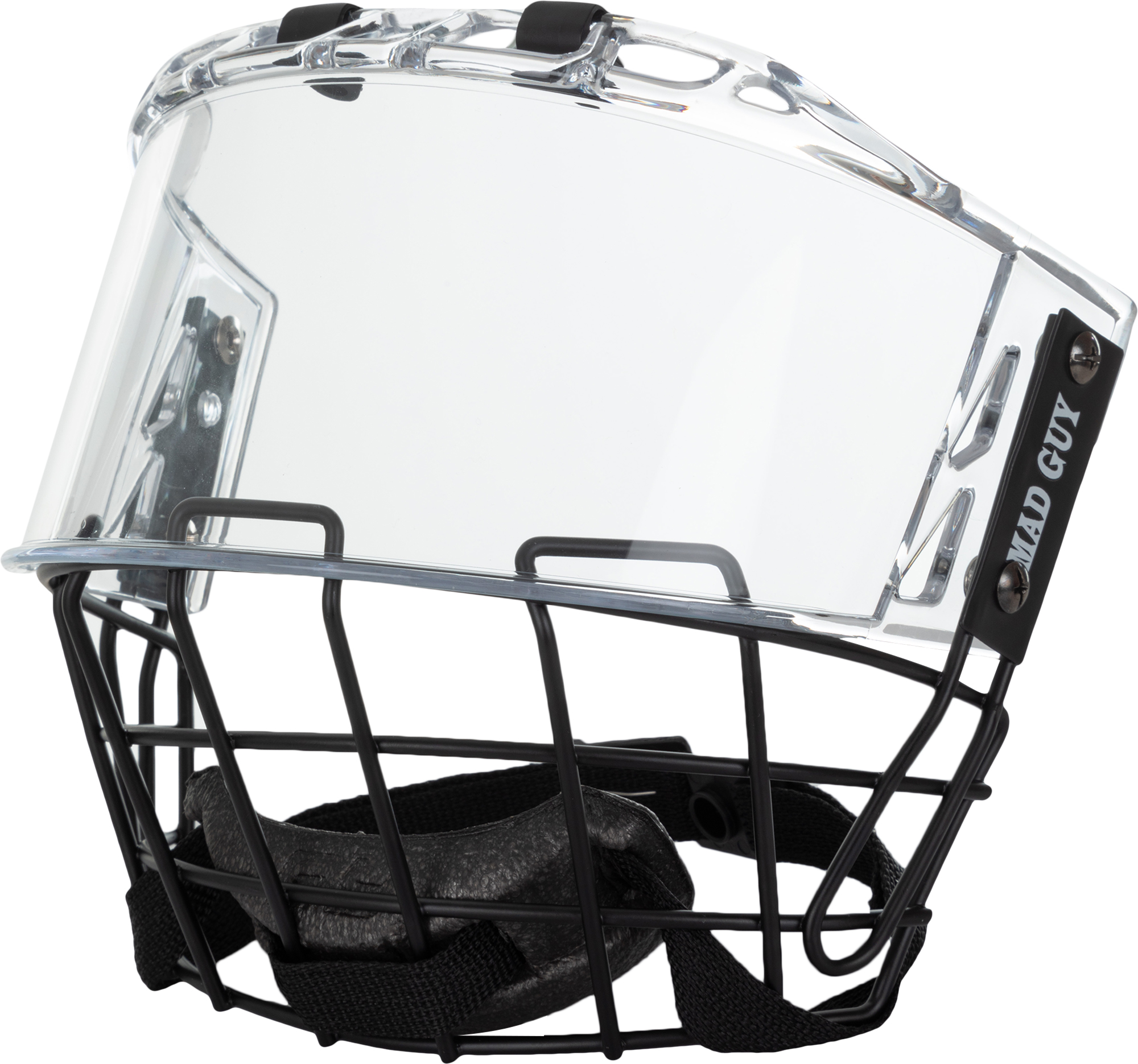 MadGuy Маска для хоккейного шлема