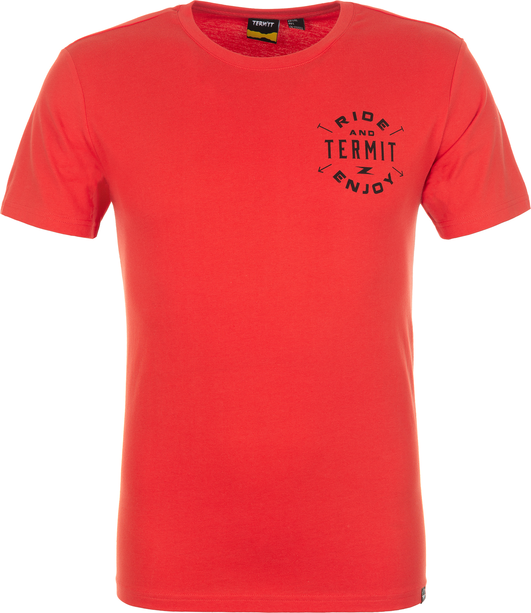Termit Футболка мужская Termit, размер 50