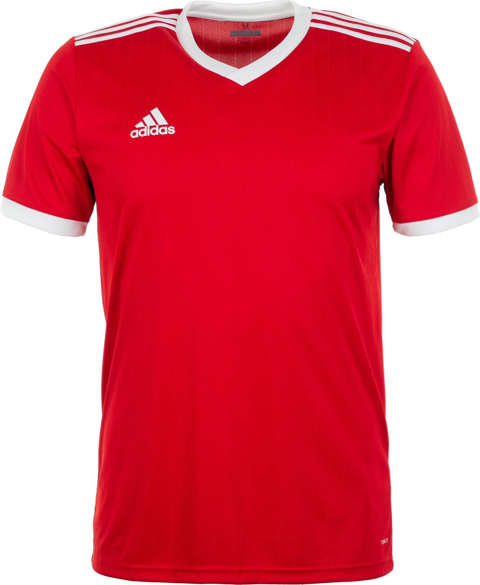 цены Adidas Футболка мужская Adidas Tabela 18, размер XL