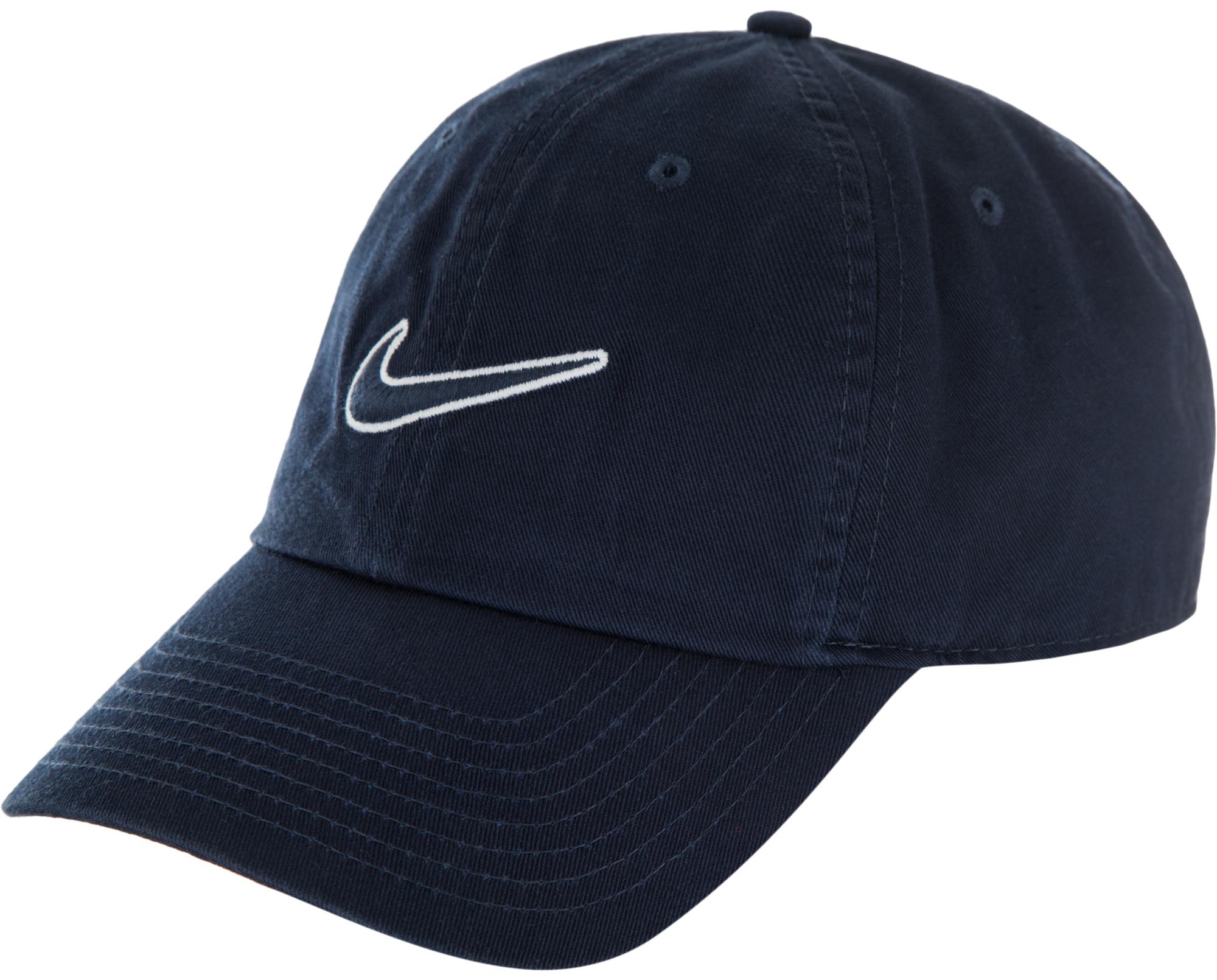 Nike Бейсболка Nike Sportswear Essentials Heritage86, размер Без размера
