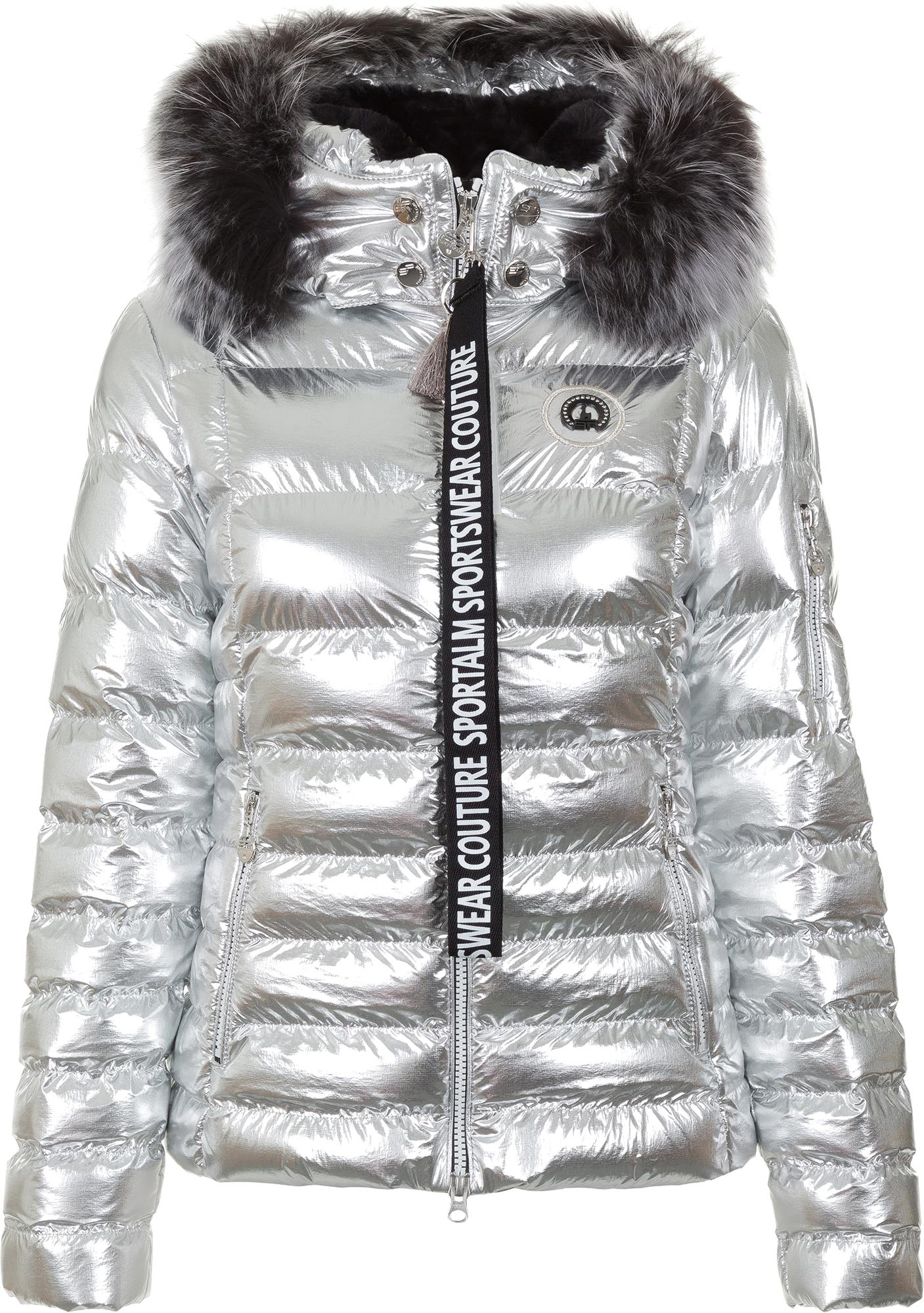 Sportalm Куртка пуховая женская Francis, размер 48