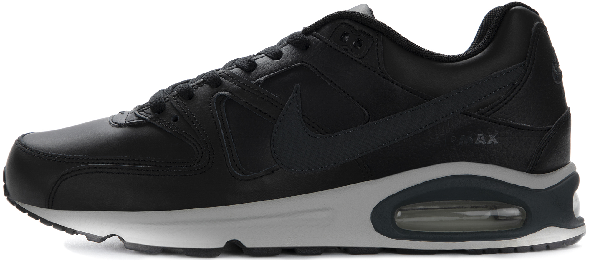 Nike Кроссовки мужские Nike Air Max Command Leather, размер 45