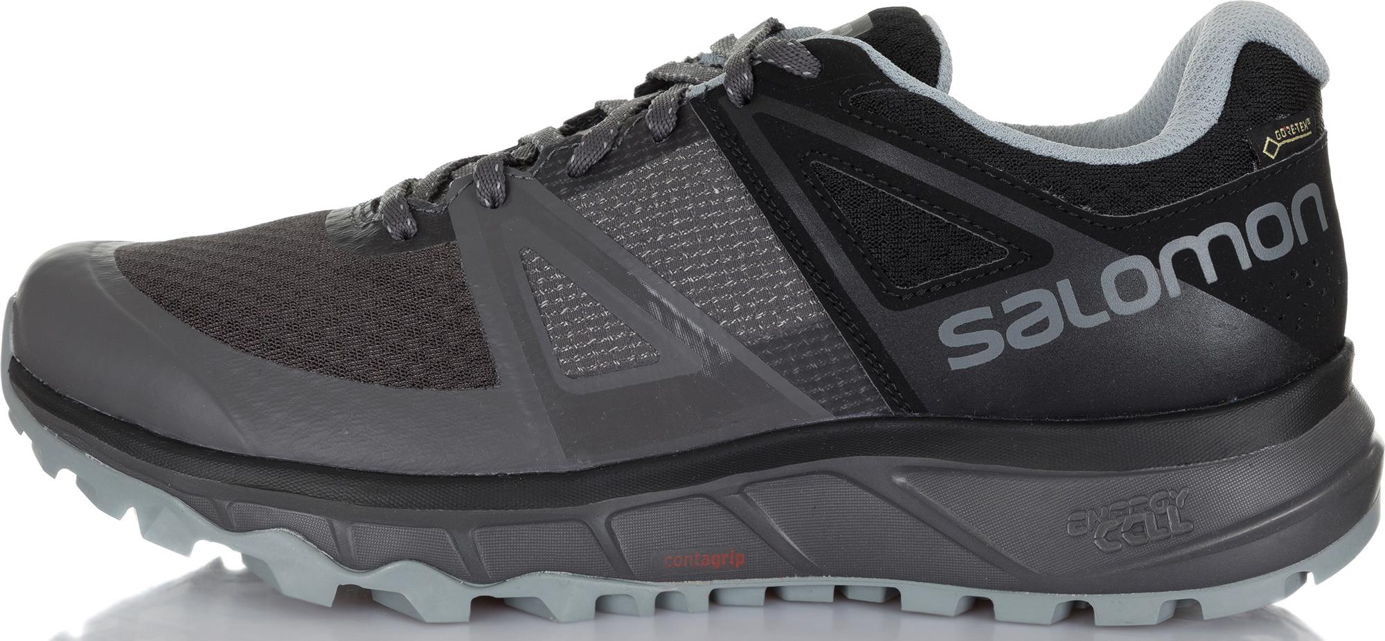 Salomon Кроссовки мужские Salomon Trailster Gtx, размер 40 ботинки мужские salomon ultra mid gore tex