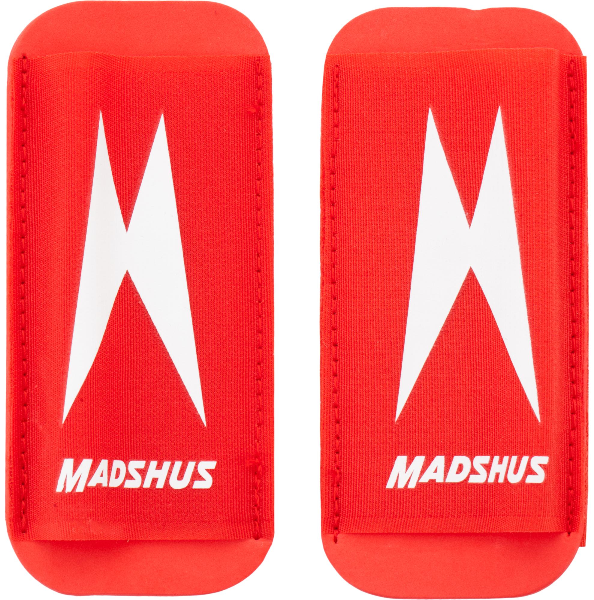 Madshus Липучки для беговых лыж Madshus тайтсы для беговых лыж мужские