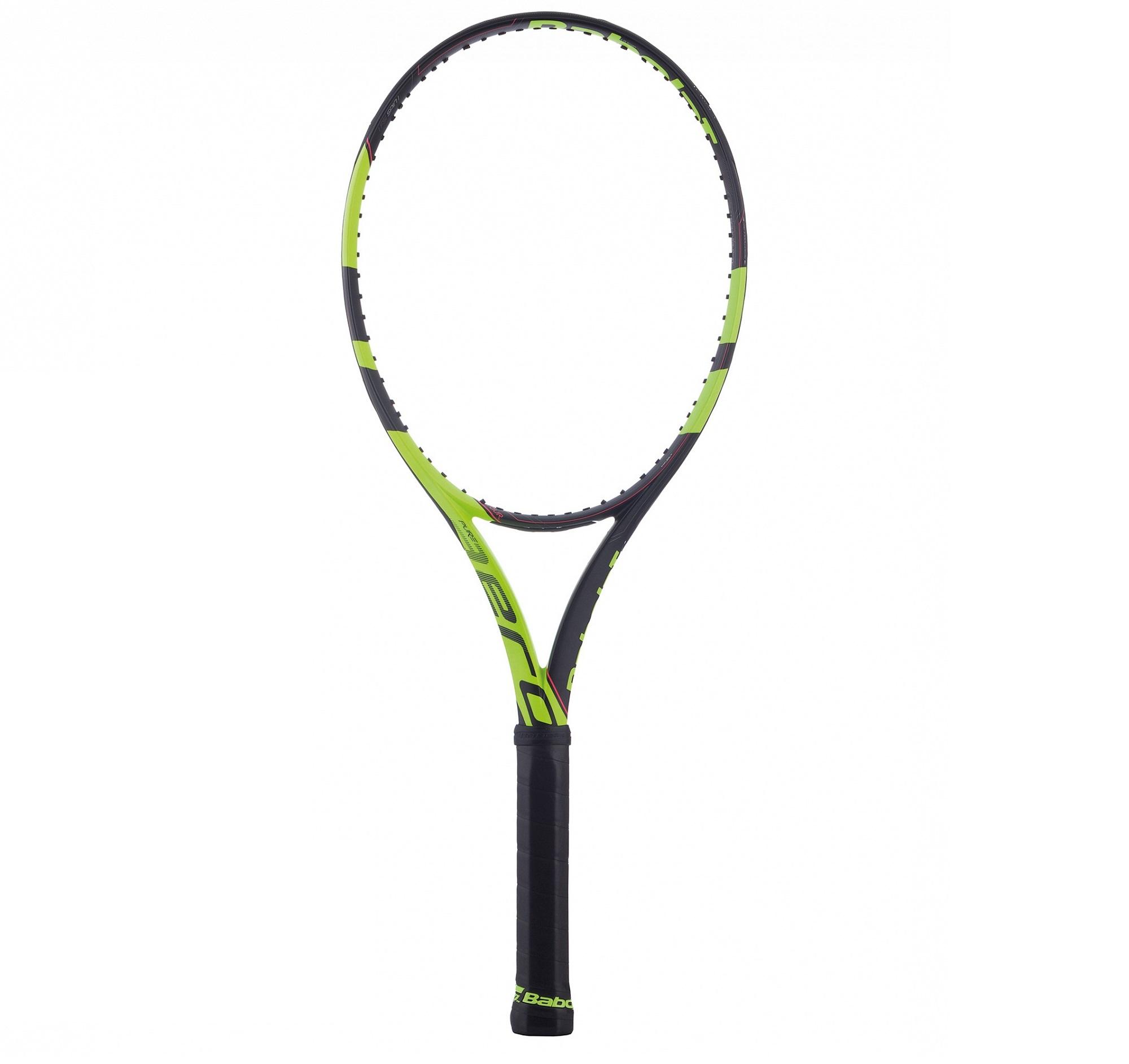 Babolat Ракетка для большого тенниса Babolat Pure Aero Tour Unstrung сетки для тенниса большого