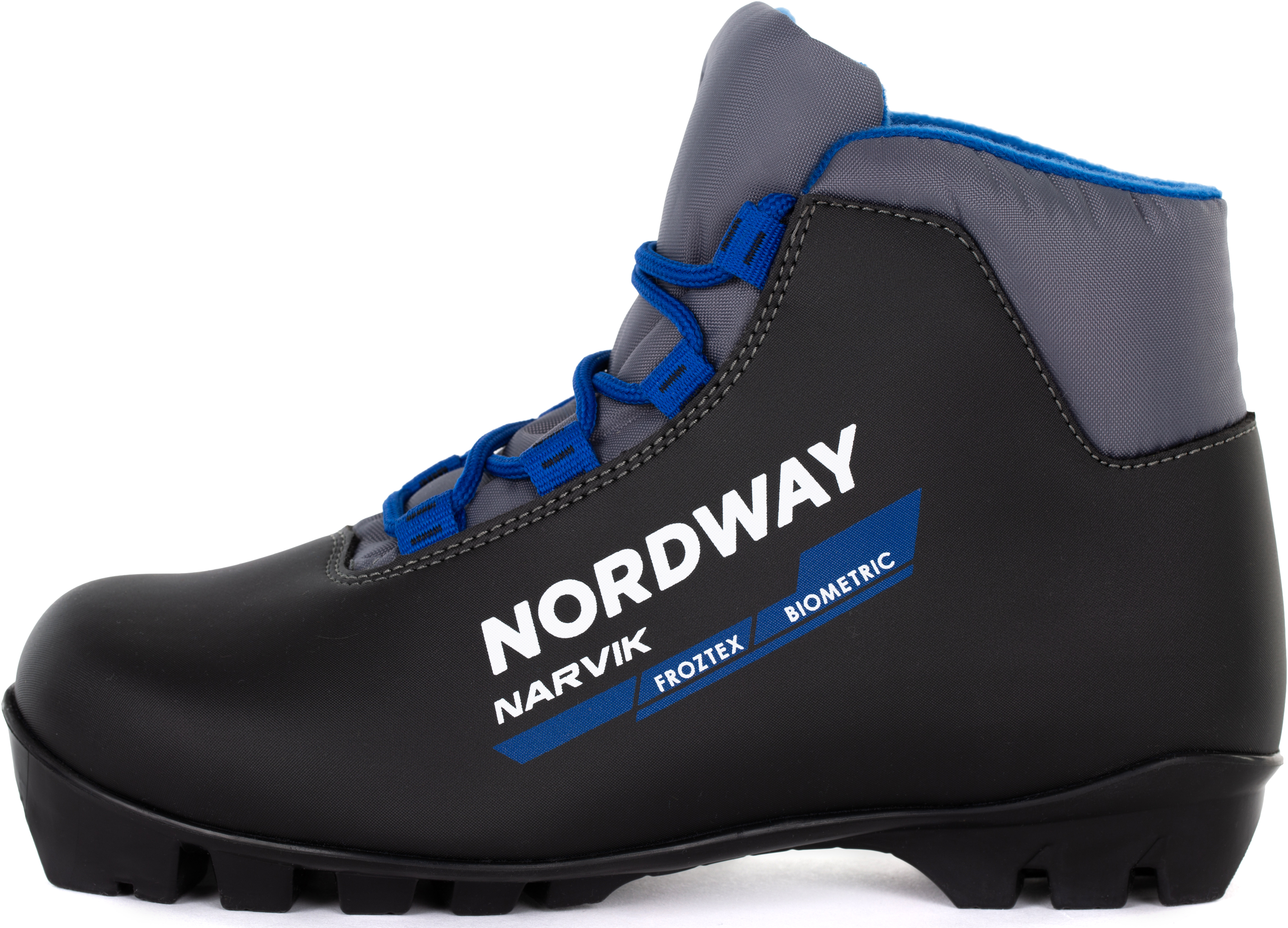 Nordway Ботинки для беговых лыж детские Nordway Narvik JR nordway nordway mimi 2016 детские