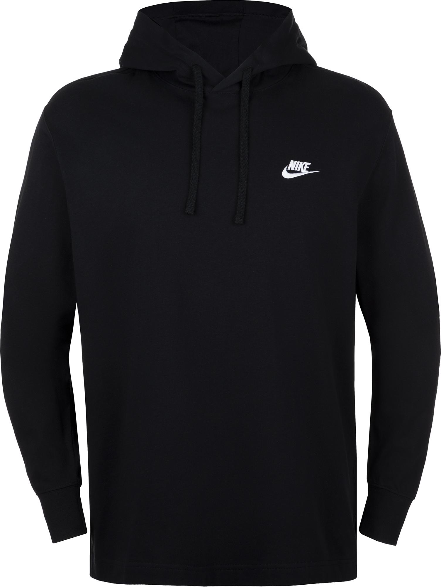 цена Nike Худи мужская Nike Sportswear Club, размер 52-54 онлайн в 2017 году