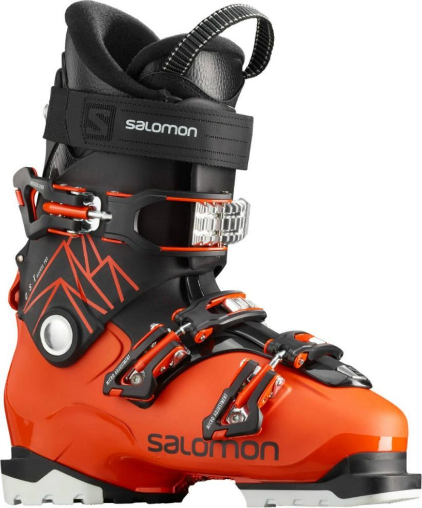 Salomon Ботинки горнолыжные детские Salomon QST Access 70, размер 27 см