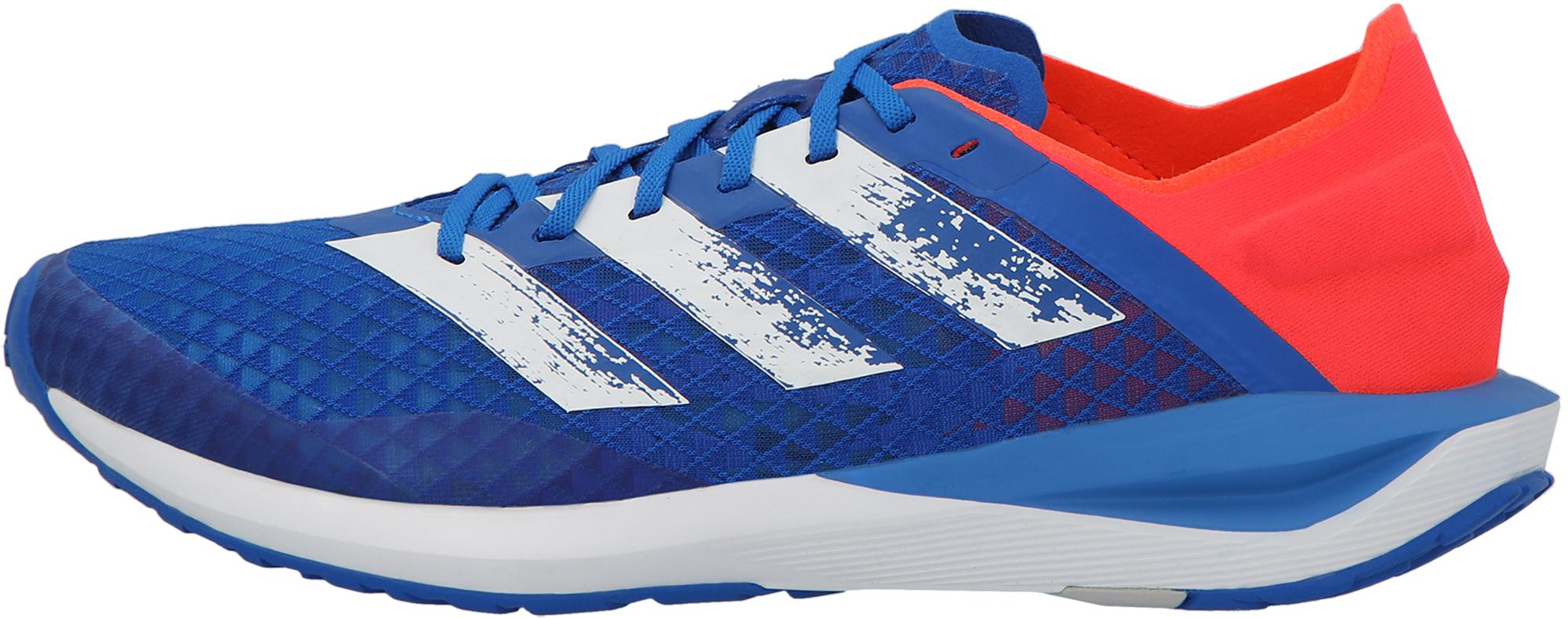 Adidas Кроссовки для мальчиков Adidas RapidaFaito, размер 38.5