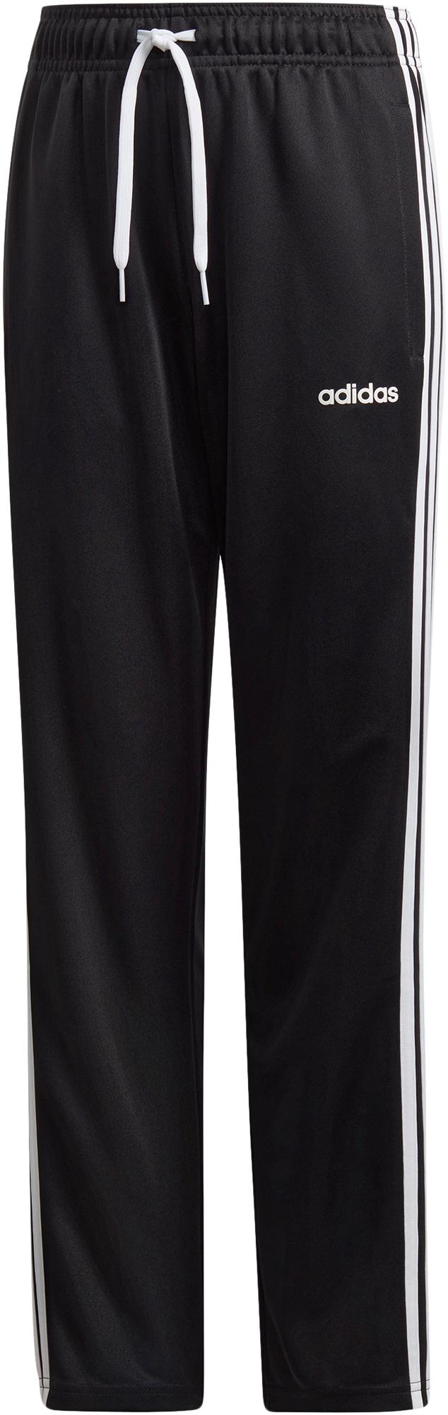Adidas Брюки для мальчиков Essentials 3-Stripes, размер 170