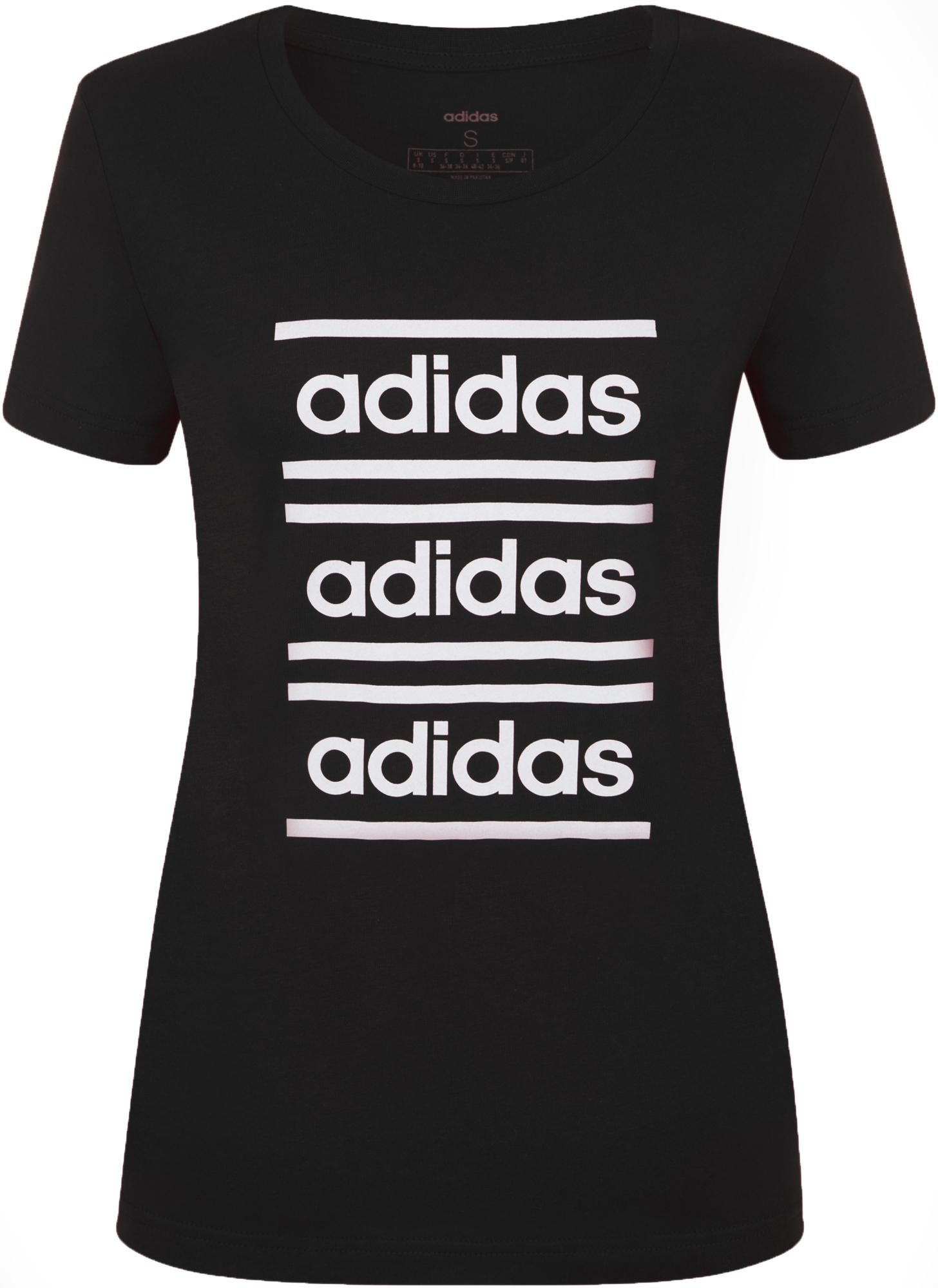 Adidas Футболка женская Celebrate the 90s, размер 54-56