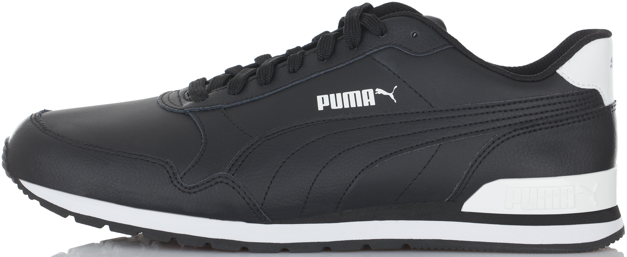 Puma Кроссовки мужские Puma St Runner V2 Full L, размер 46 цены онлайн