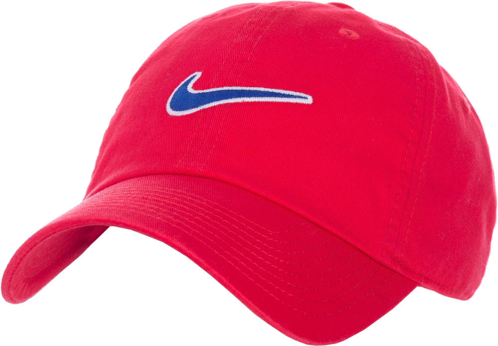 Nike Бейсболка Nike Sportswear Essentials Heritage86