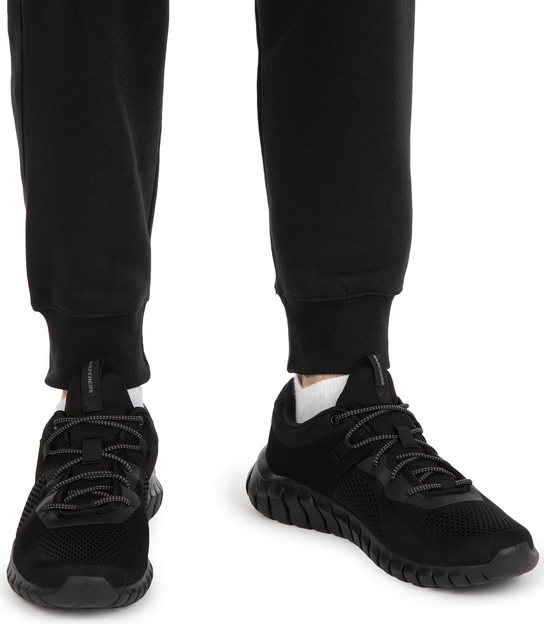 Skechers Кроссовки мужские Overhaul-Ryniss, размер 47,5