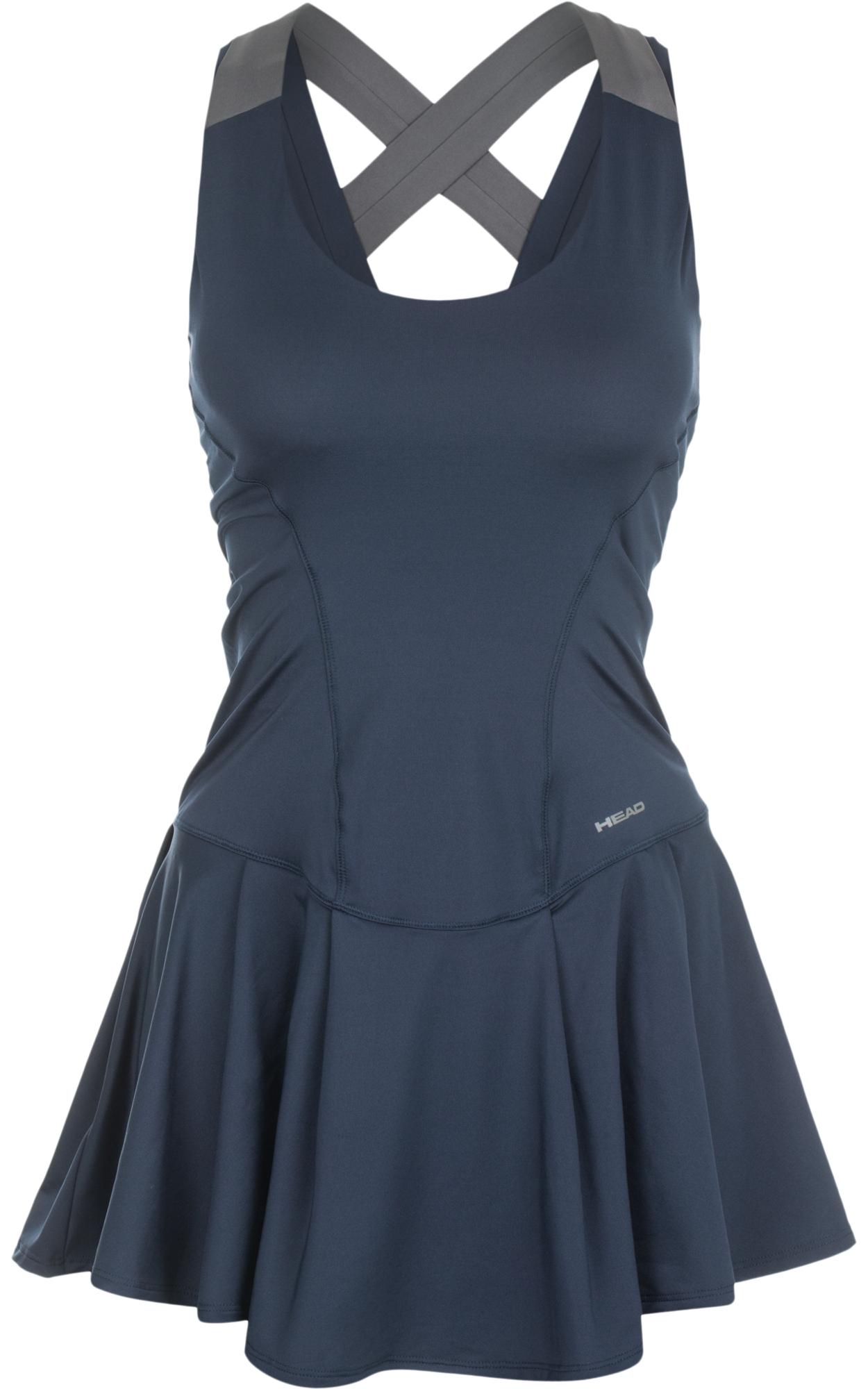 купить Head Платье женское Head Vision, размер 40-42 по цене 2999 рублей
