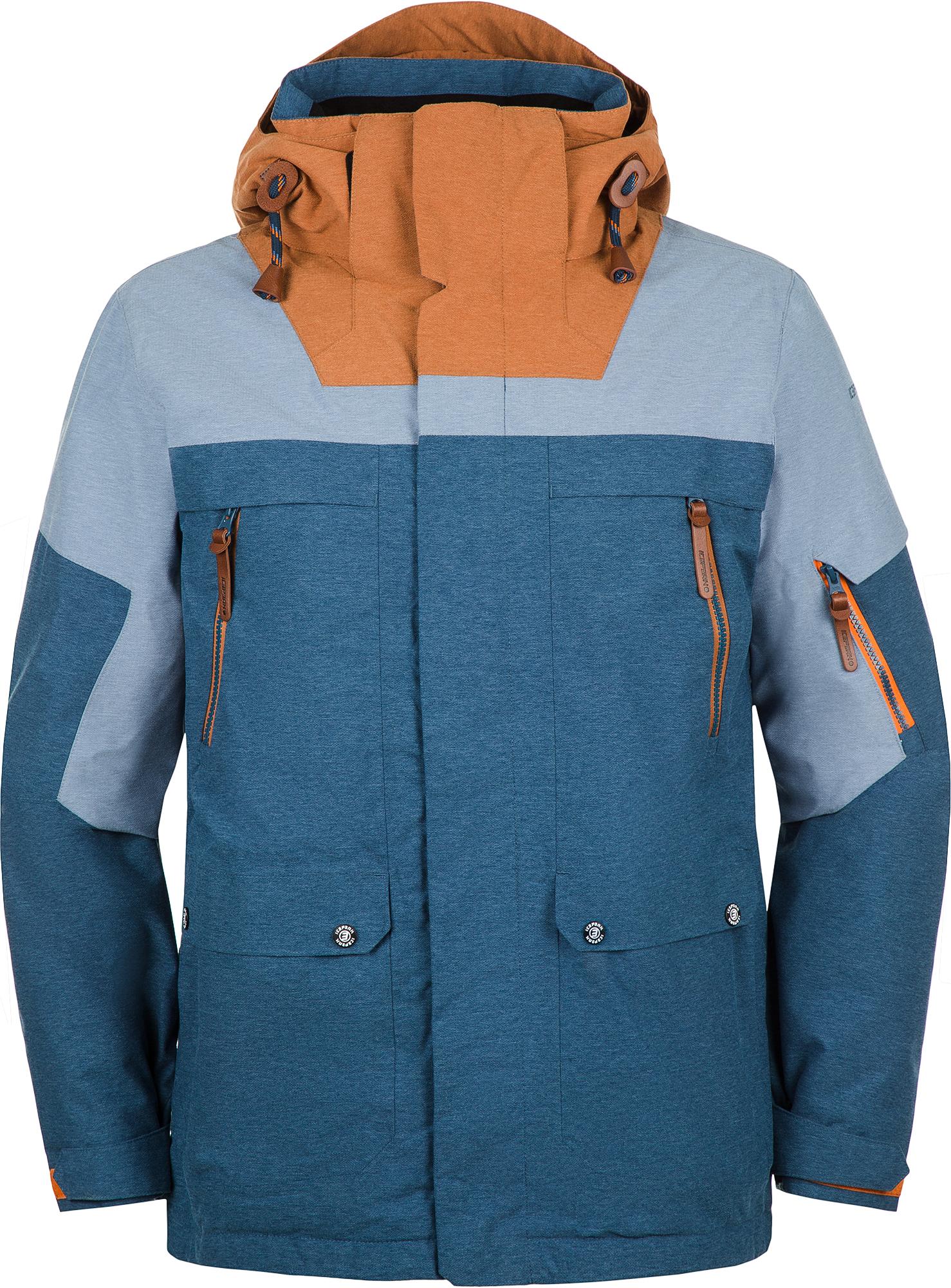 IcePeak Куртка мужская Clarkson, размер 54