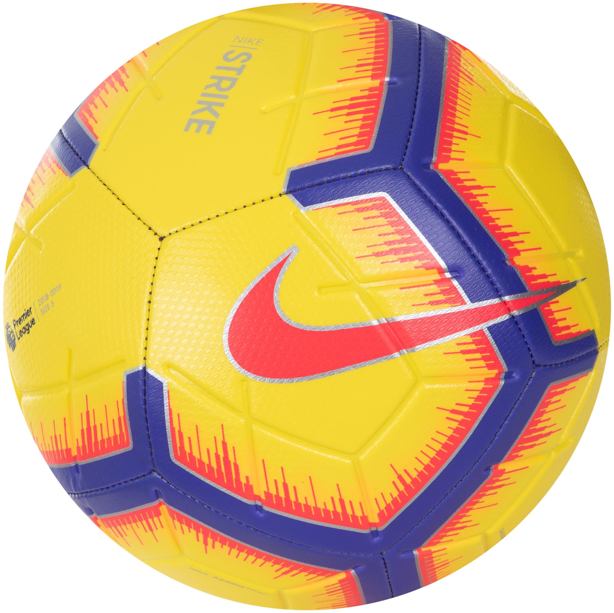 Nike Мяч футбольный Nike Strike, размер 5