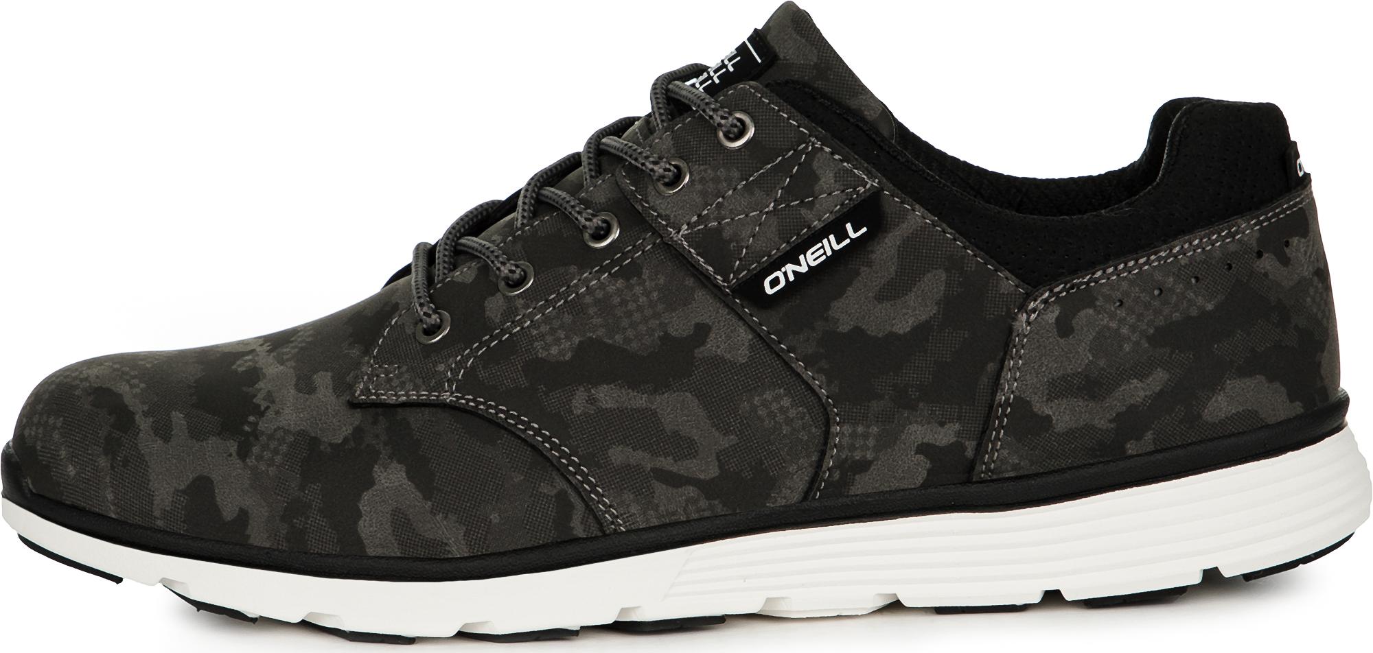 ONeill Ботинки утепленные мужские Tonar LT Camo, размер 44