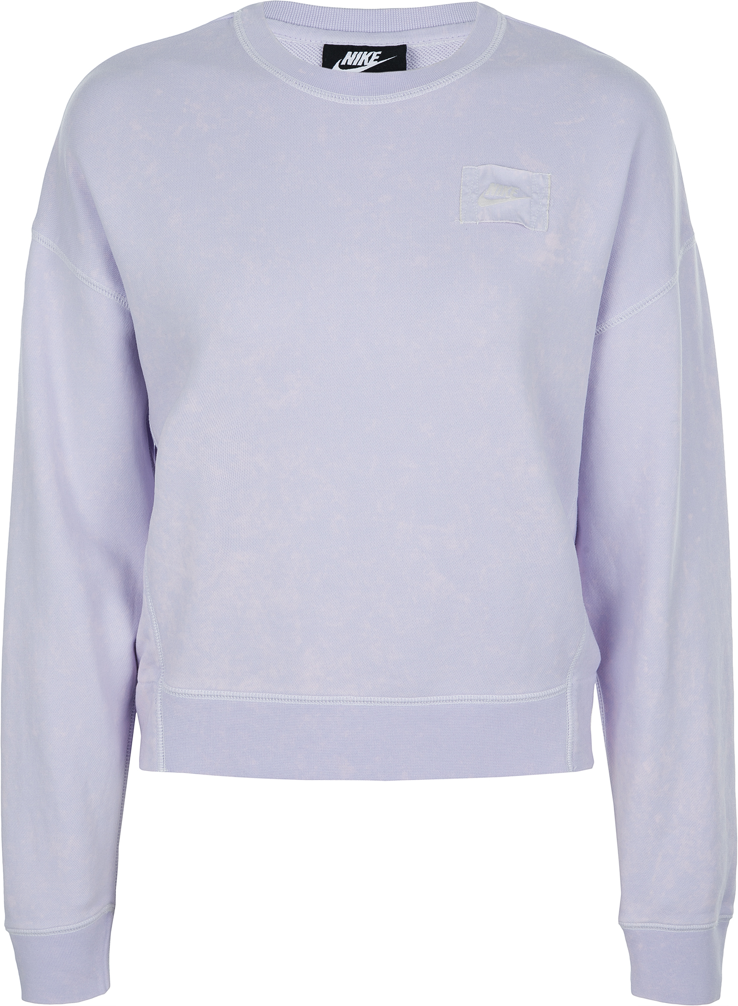 цена Nike Свитшот женский Nike Crew Rebel, размер 40-42