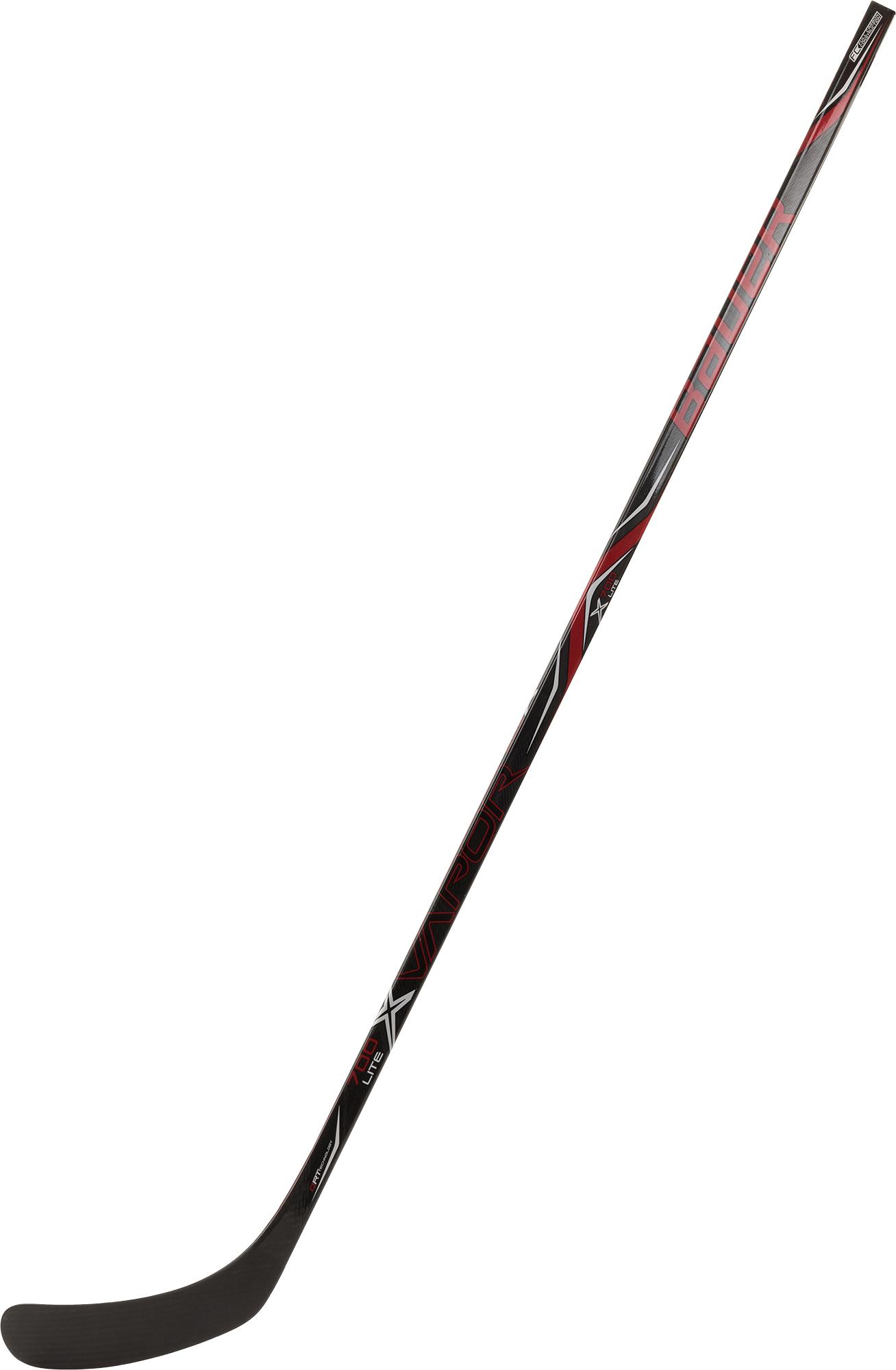 Bauer Клюшка хоккейная Bauer BAUER S18 VAPOR X 700 LITE, размер L