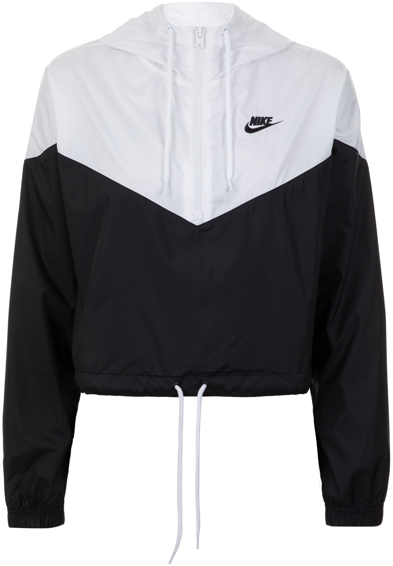 цена Nike Ветровка женская Nike Sportswear, размер 46-48