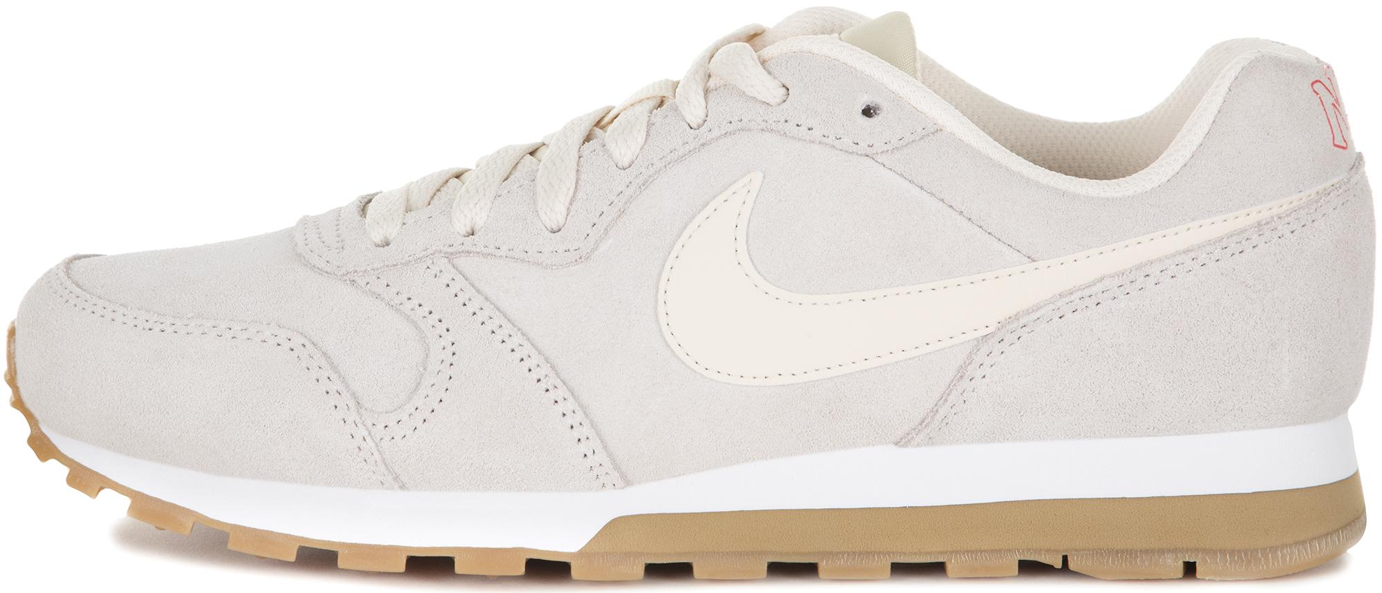 купить Nike Кроссовки женские Nike MD Runner 2 SE, размер 37,5 по цене 4999 рублей
