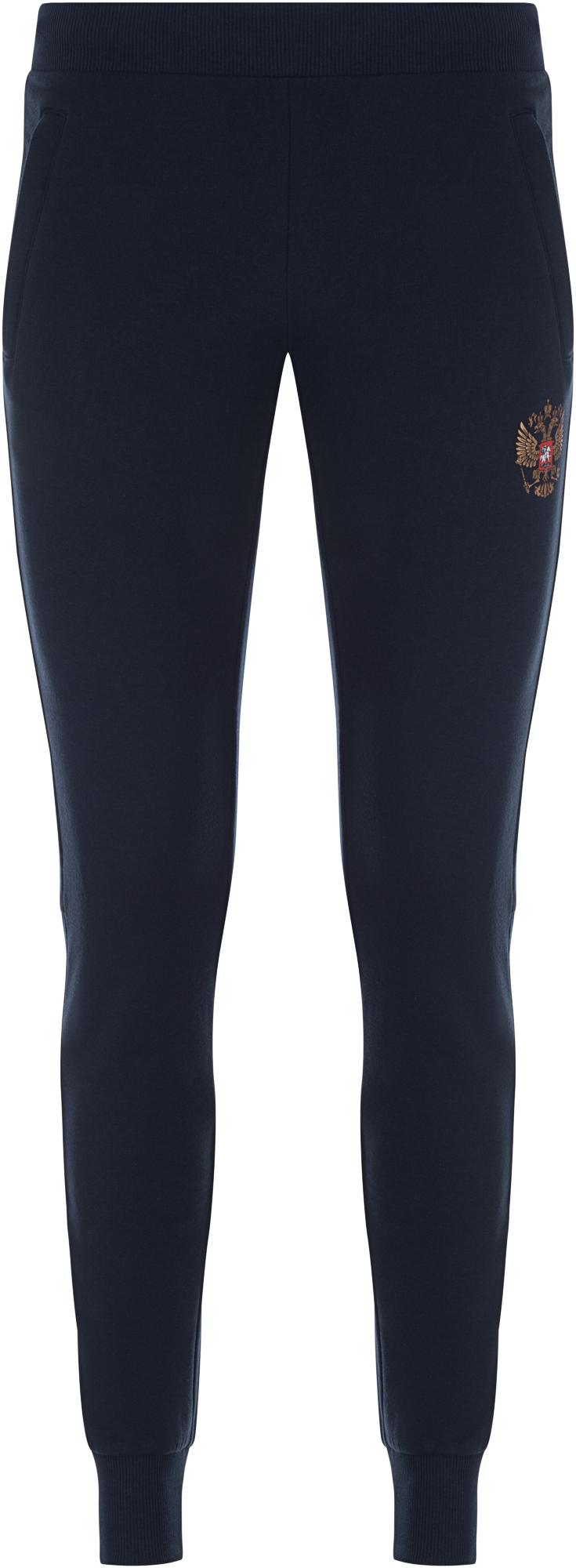 Demix Брюки женские Demix, размер 50 женские брюки non complex 1402 2014