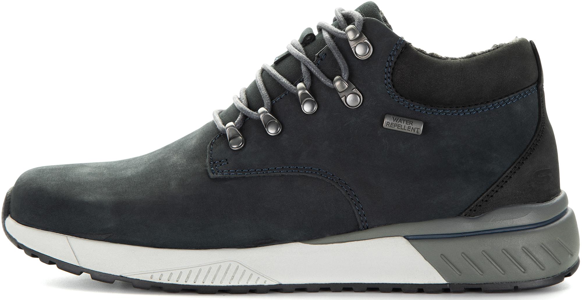 Skechers Ботинки мужские Felano-Morse, размер 46
