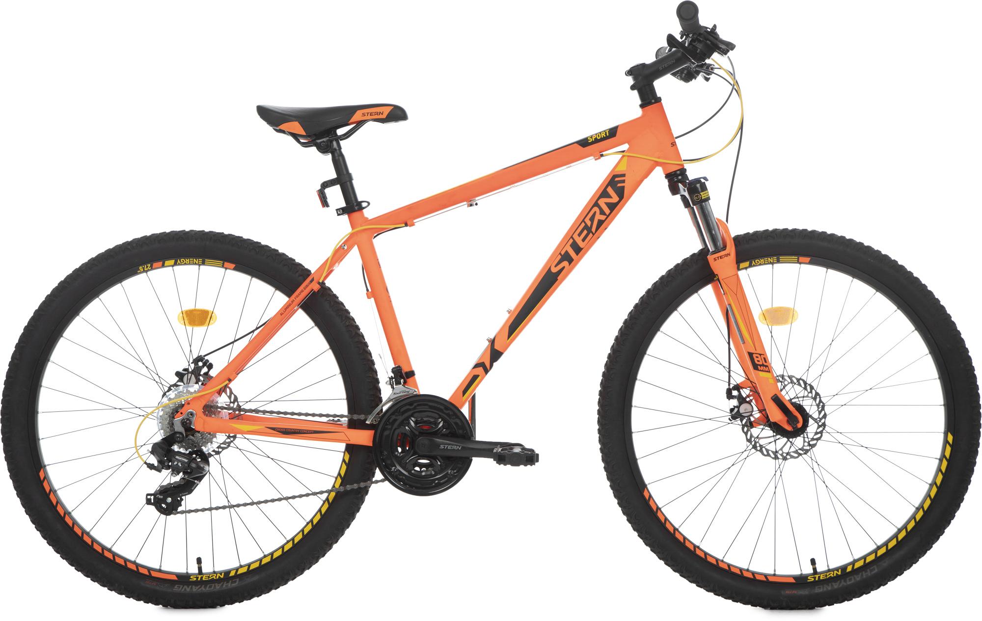 Stern Велосипед горный Stern Energy 2.0 Sport 27,5